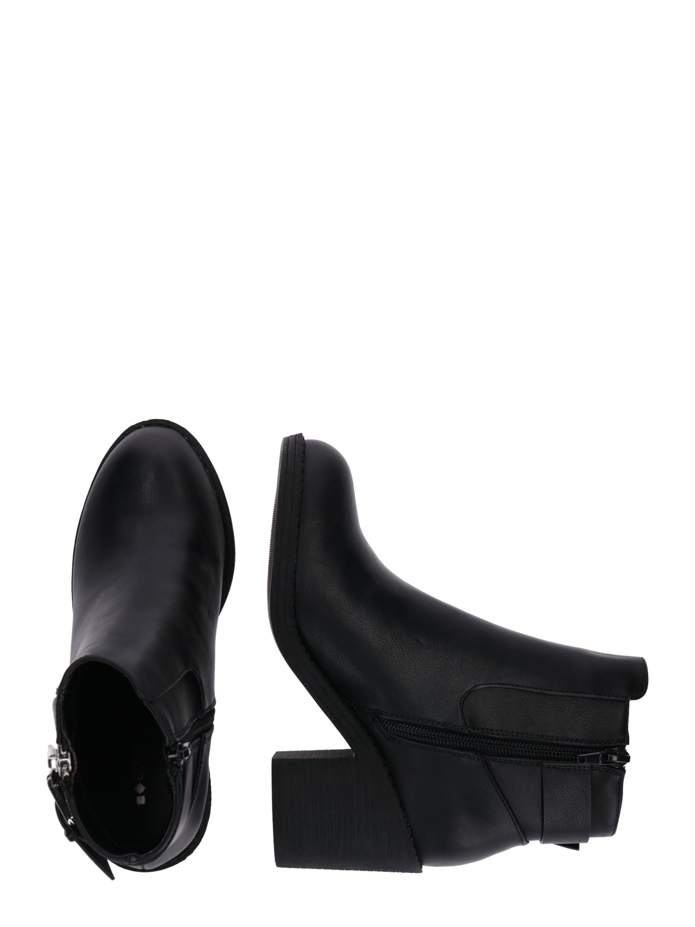 Bottines Even Even En amp;odd En amp;odd Noir Bottines En amp;odd Even Noir Bottines W9IE2DH