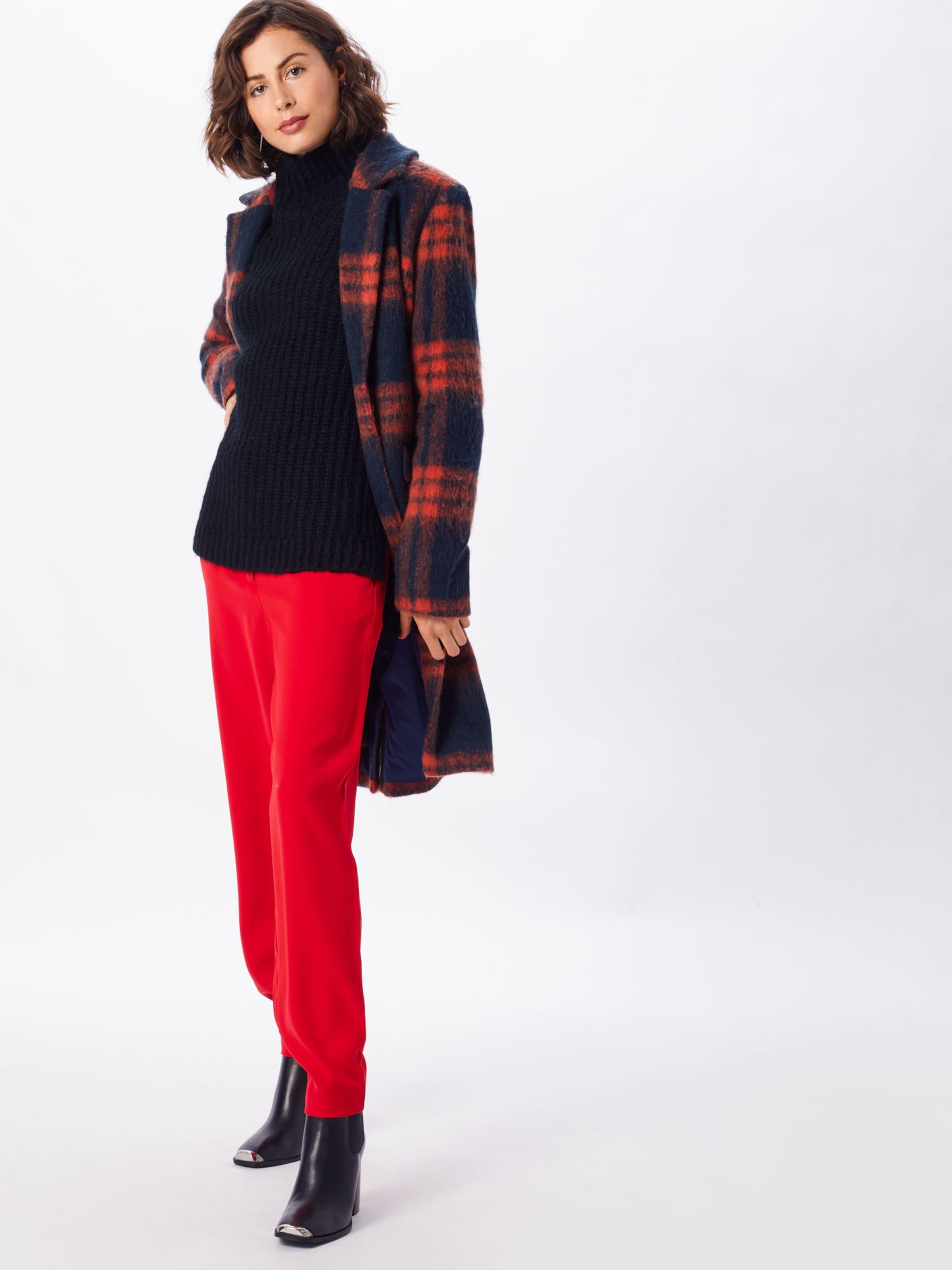 Bazaar 'hailey Schwarz Nancy' Pullover In Bruuns XTOPZuki
