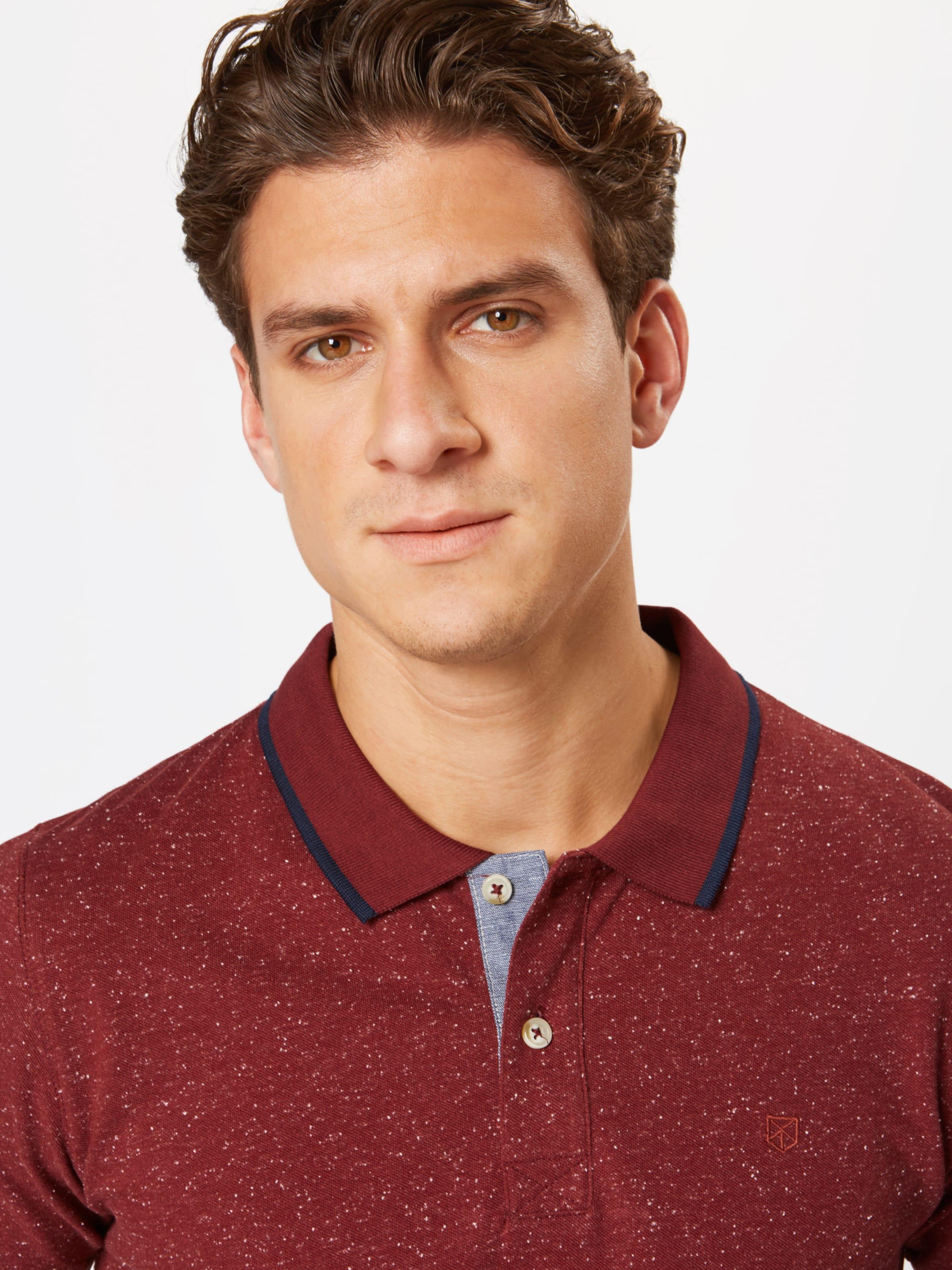 Vert 'jprroger' Jackamp; T Foncé shirt En Jones RcAq354jL