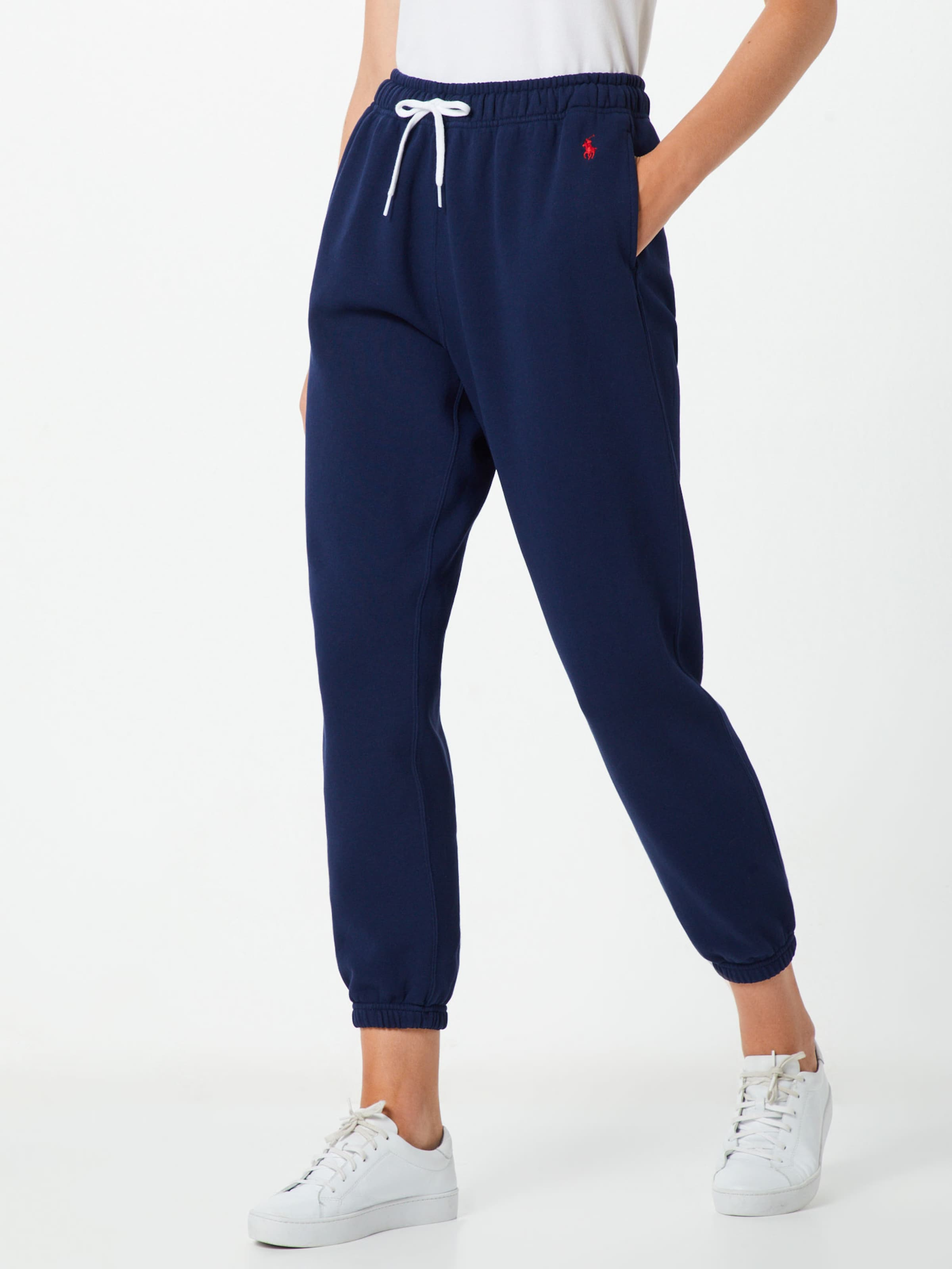 Pantalon En NoirBlanc Polo Ralph Lauren SVUzMLpGq
