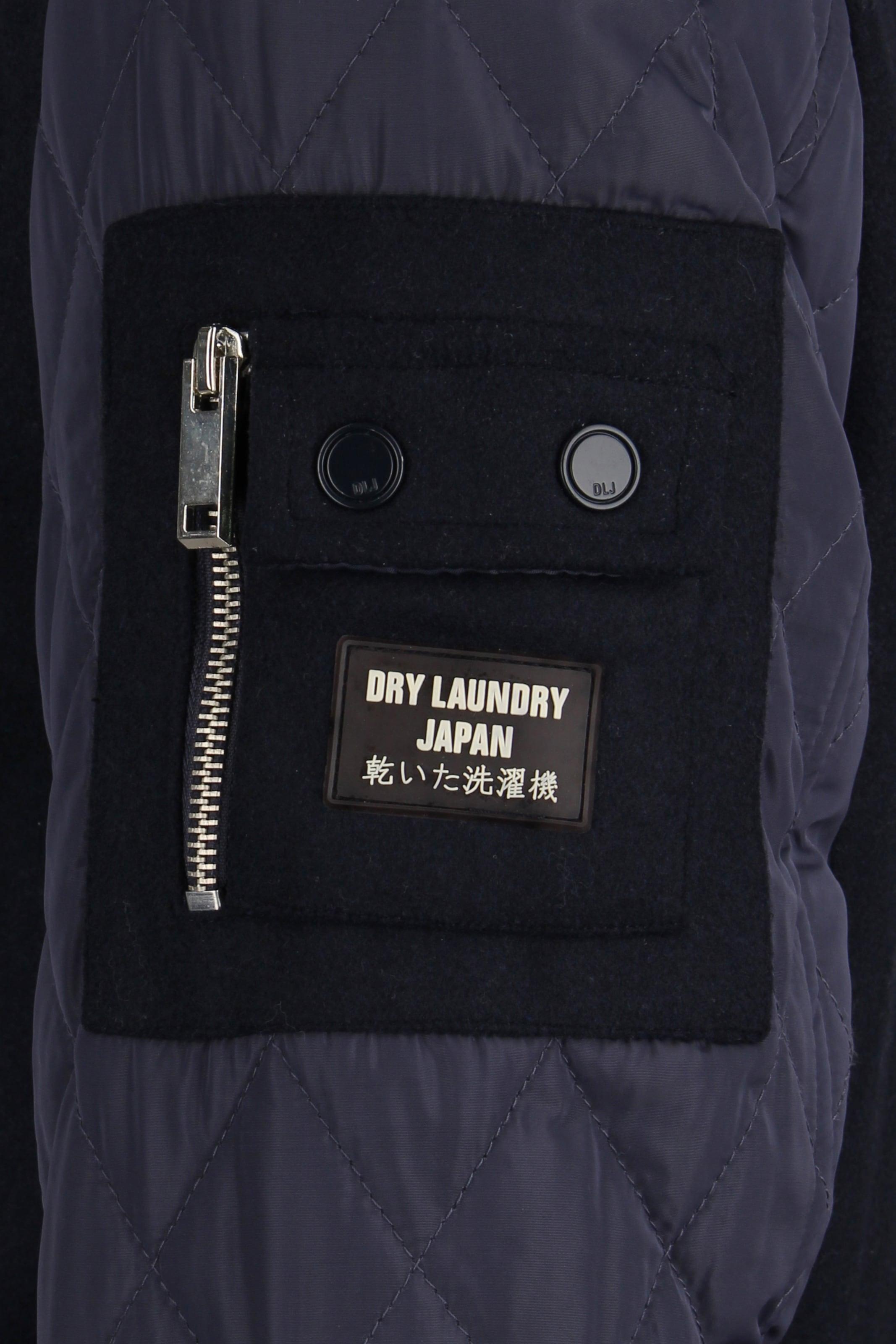 Veste Costume Dry Laundry En De Bleu Ok8n0PwX