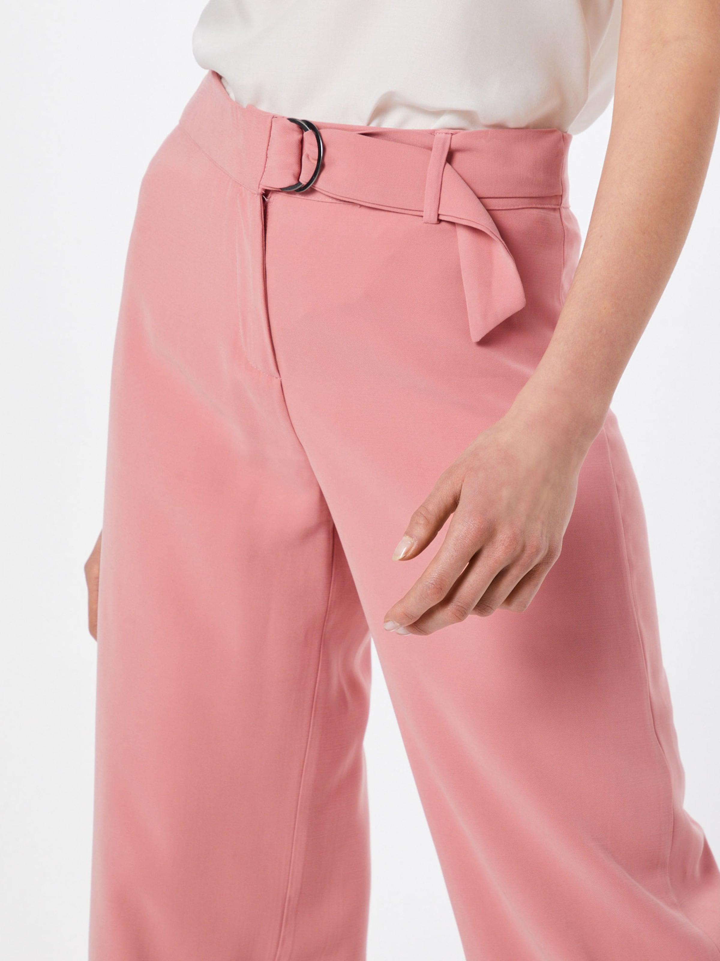 'esther' Pantalon Vila Pantalon En 'esther' Rose Pantalon Rose Vila En Vila 5R3j4LA
