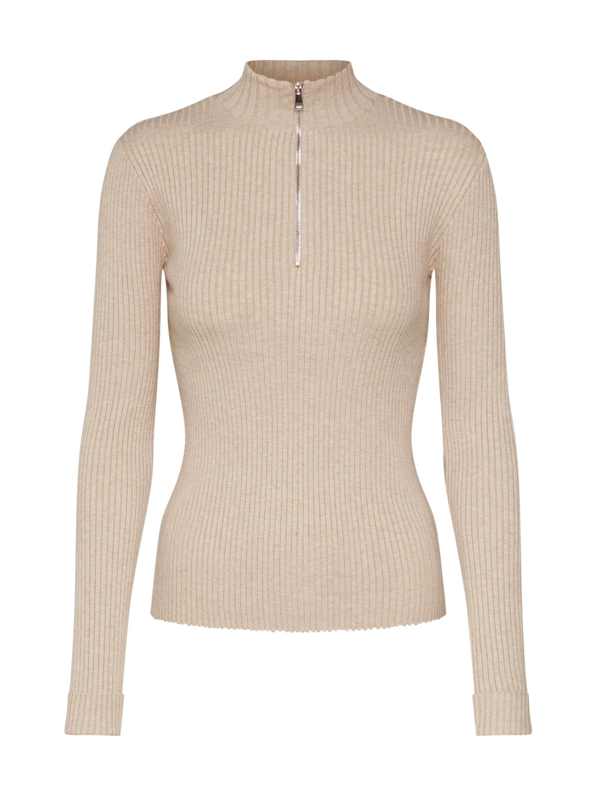 'alison' In Beige Edited Edited 'alison' Pullover In Edited Pullover Beige EYbH29eWID