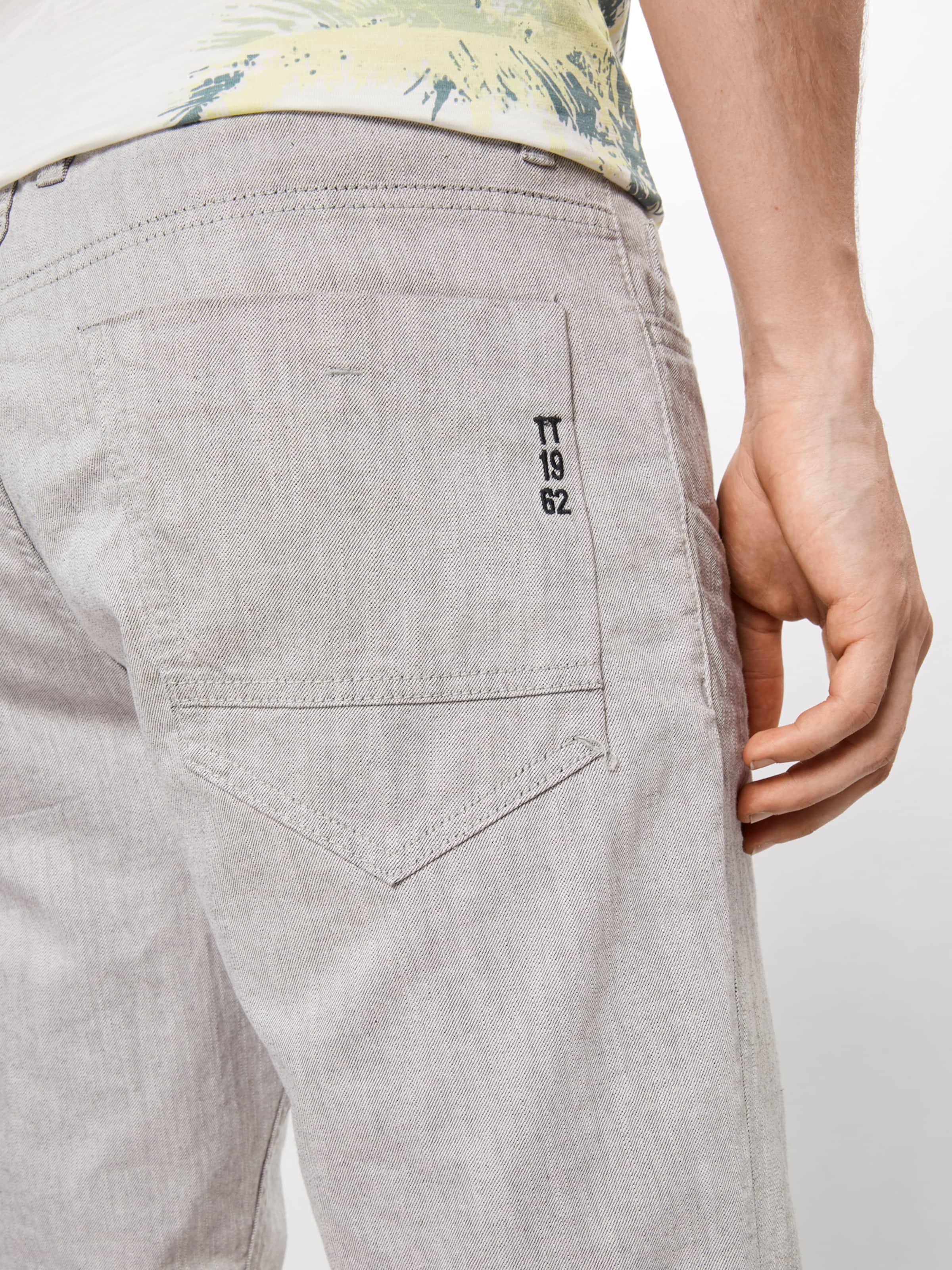 Tom Tailor Tom Tailor Pantalon Rose Pantalon En UzpSMV