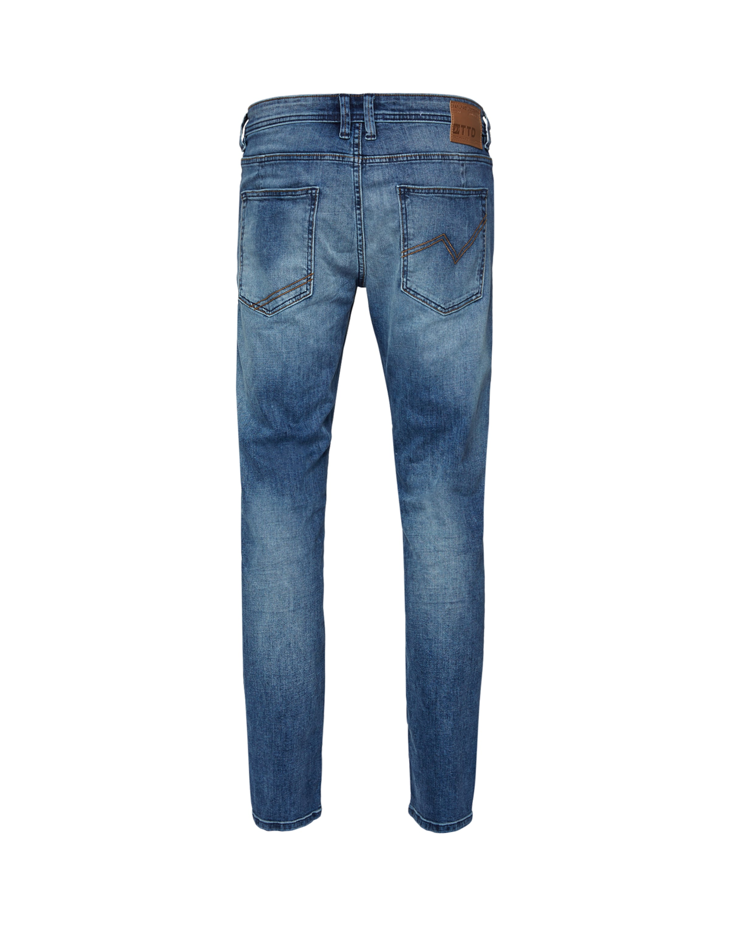 En Jean Denim Tom 'piers' Bleu Tailor QCxedWrBo