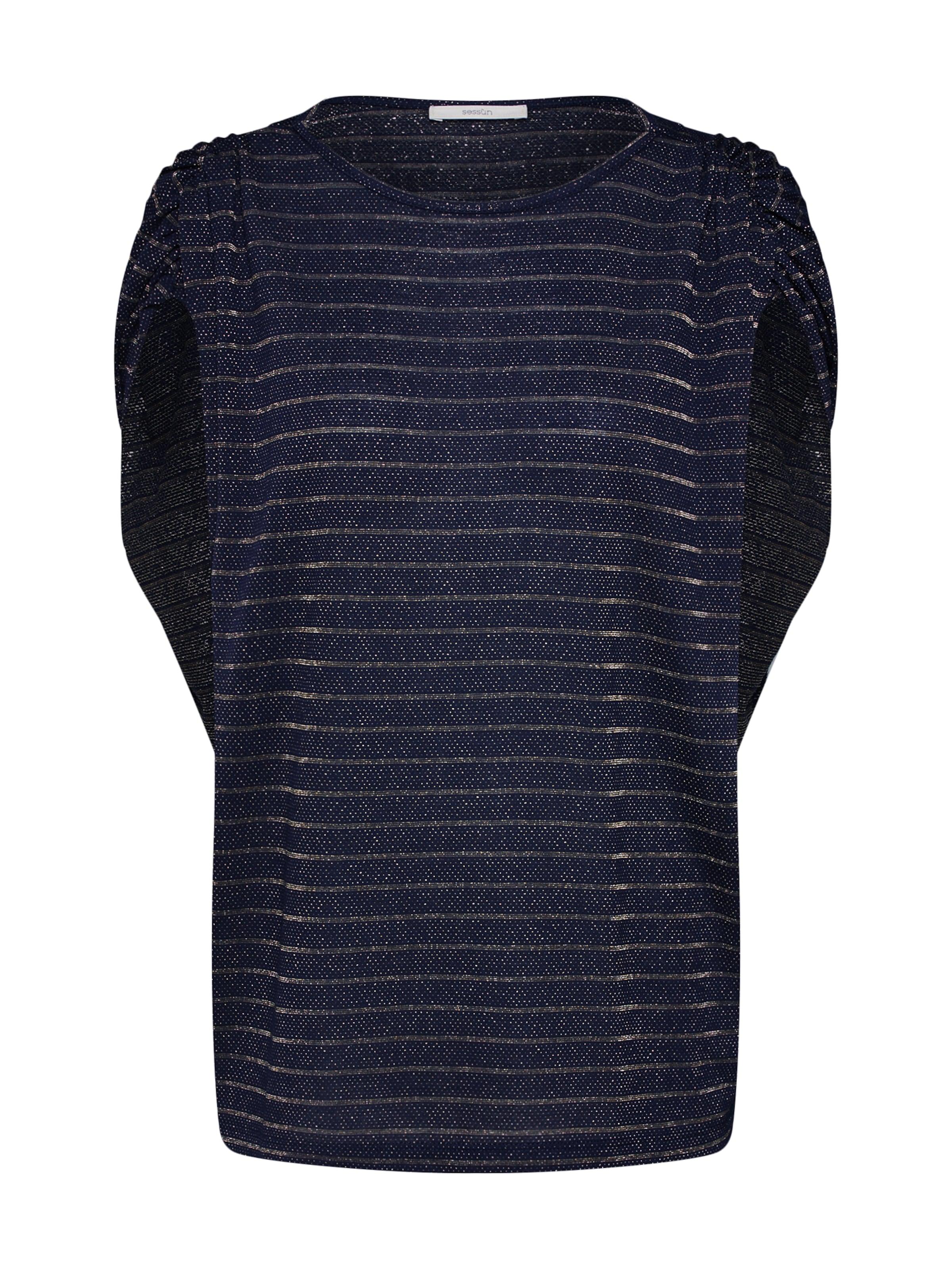shirt En Bleu MarineOr T Sessun nPkZNO0X8w