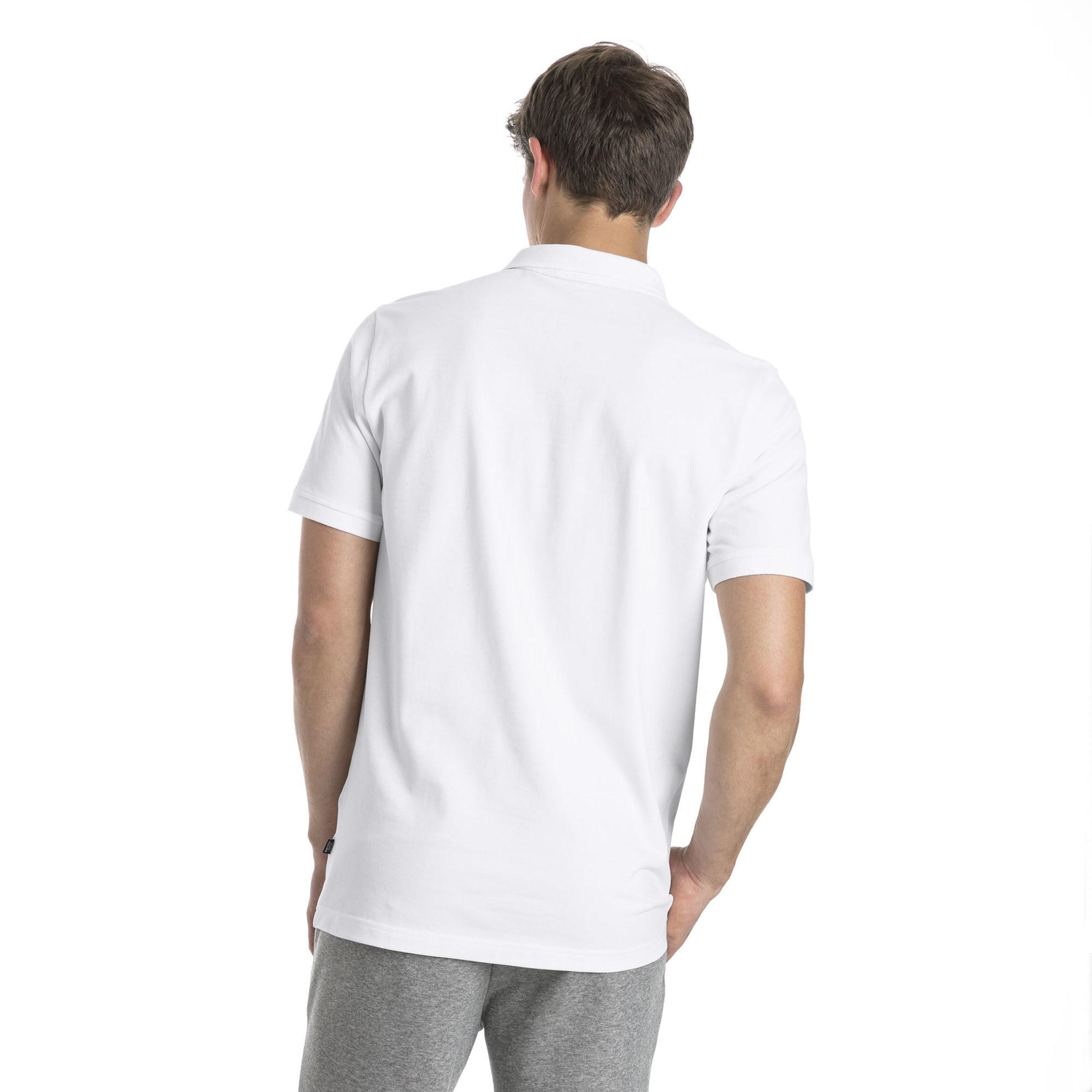 Nuit shirt T Bleu 'essentials' Puma En N8Zn0kwOPX