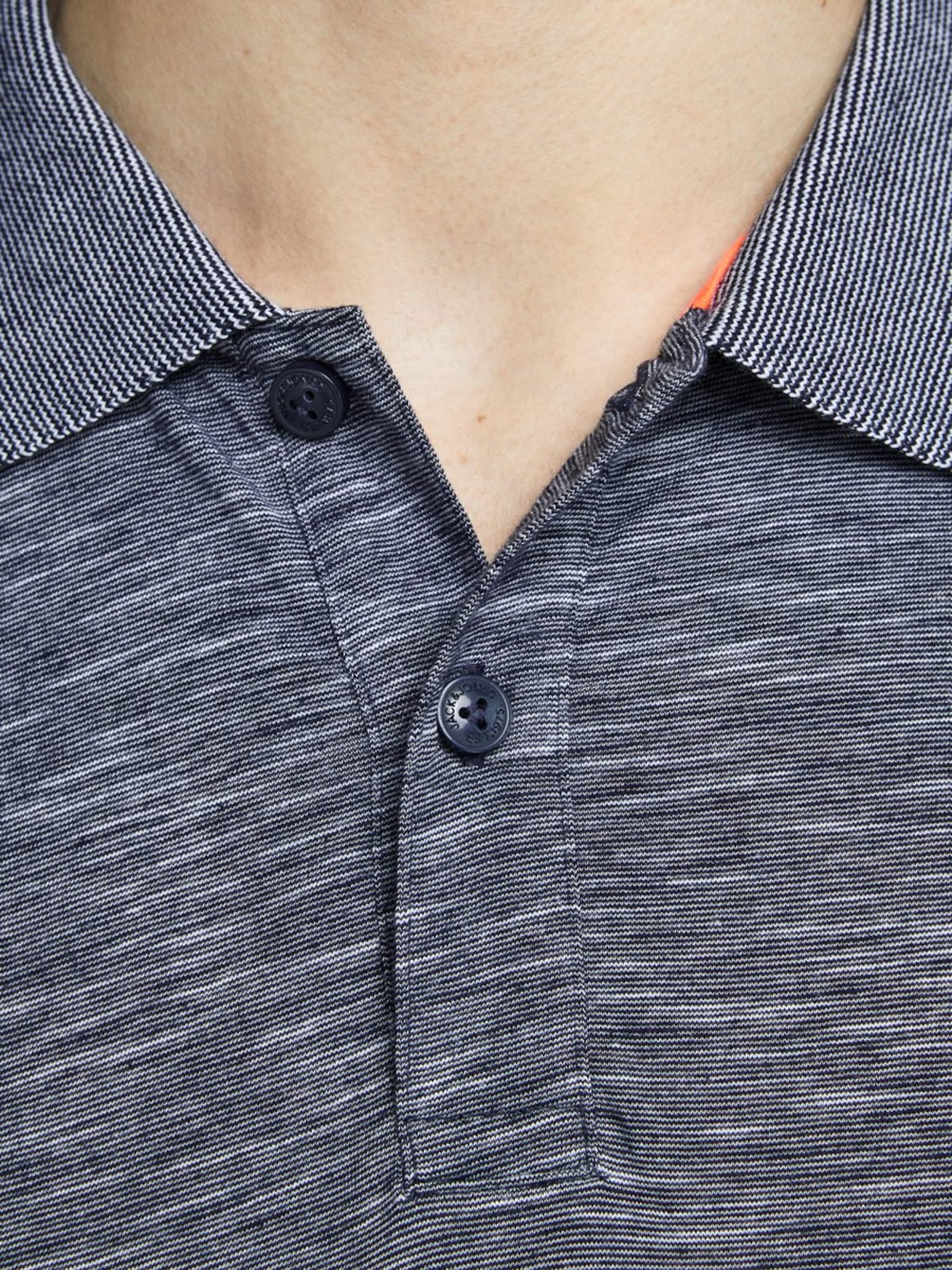 En Jones shirt Jackamp; Bleu T f76ygb