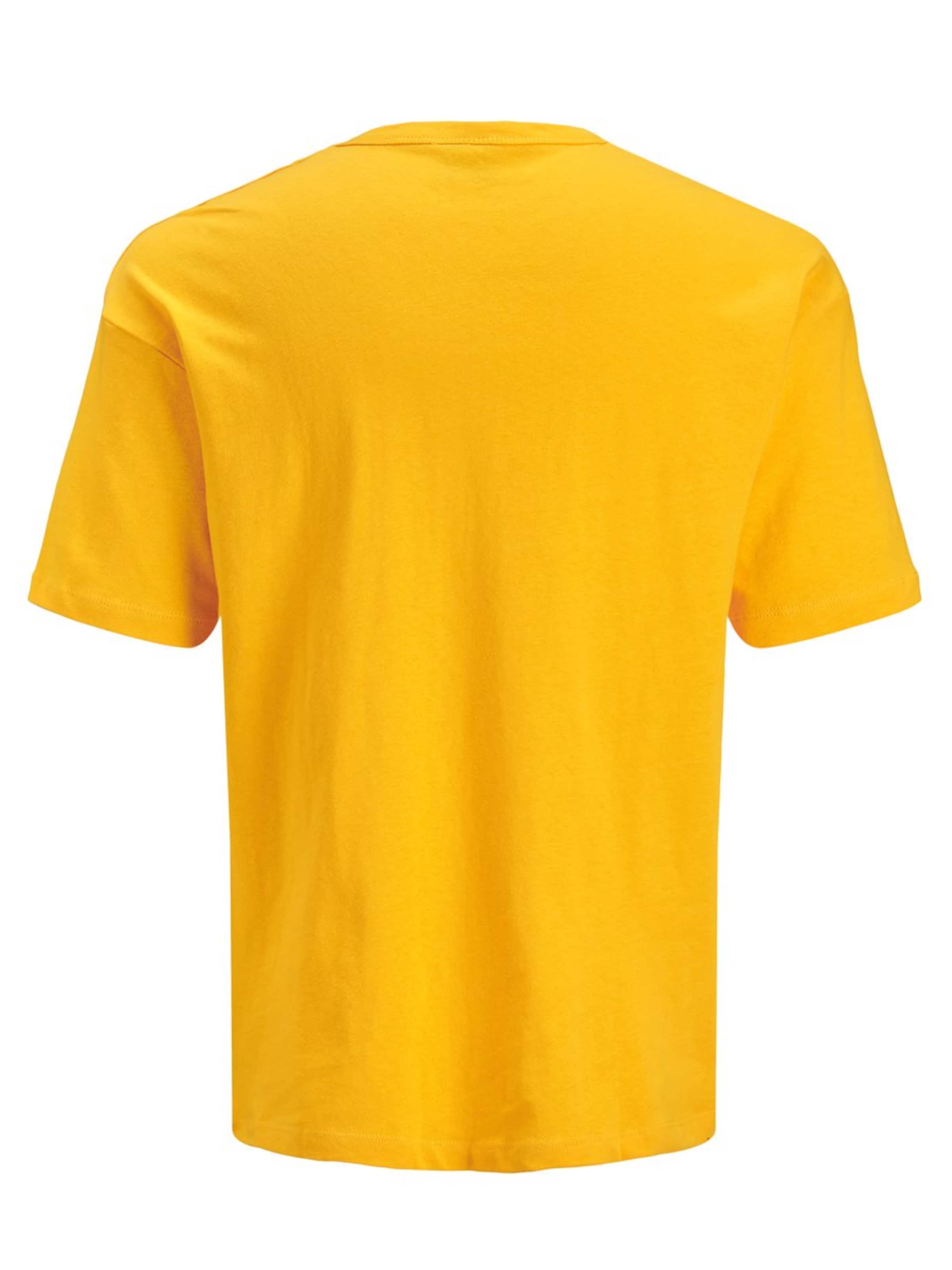 shirt Jones En Orange Jackamp; T GSpUqzMV