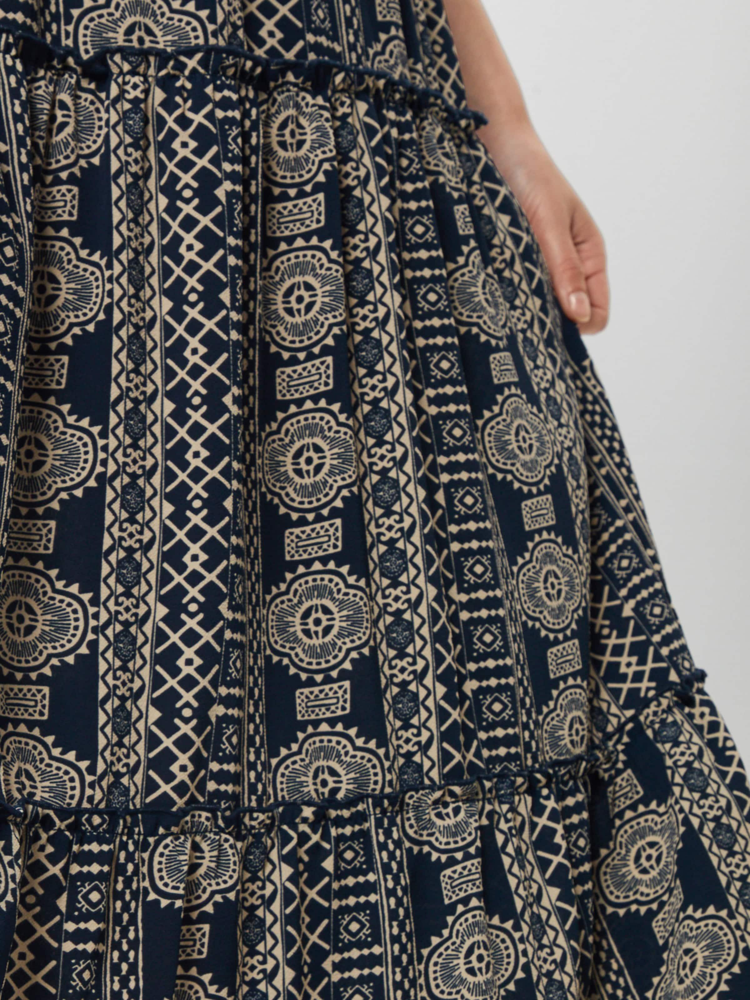 Yong Jacqueline 'jdytrick SableBleu Skirt' Jupe Treats De Long En sQhrtd