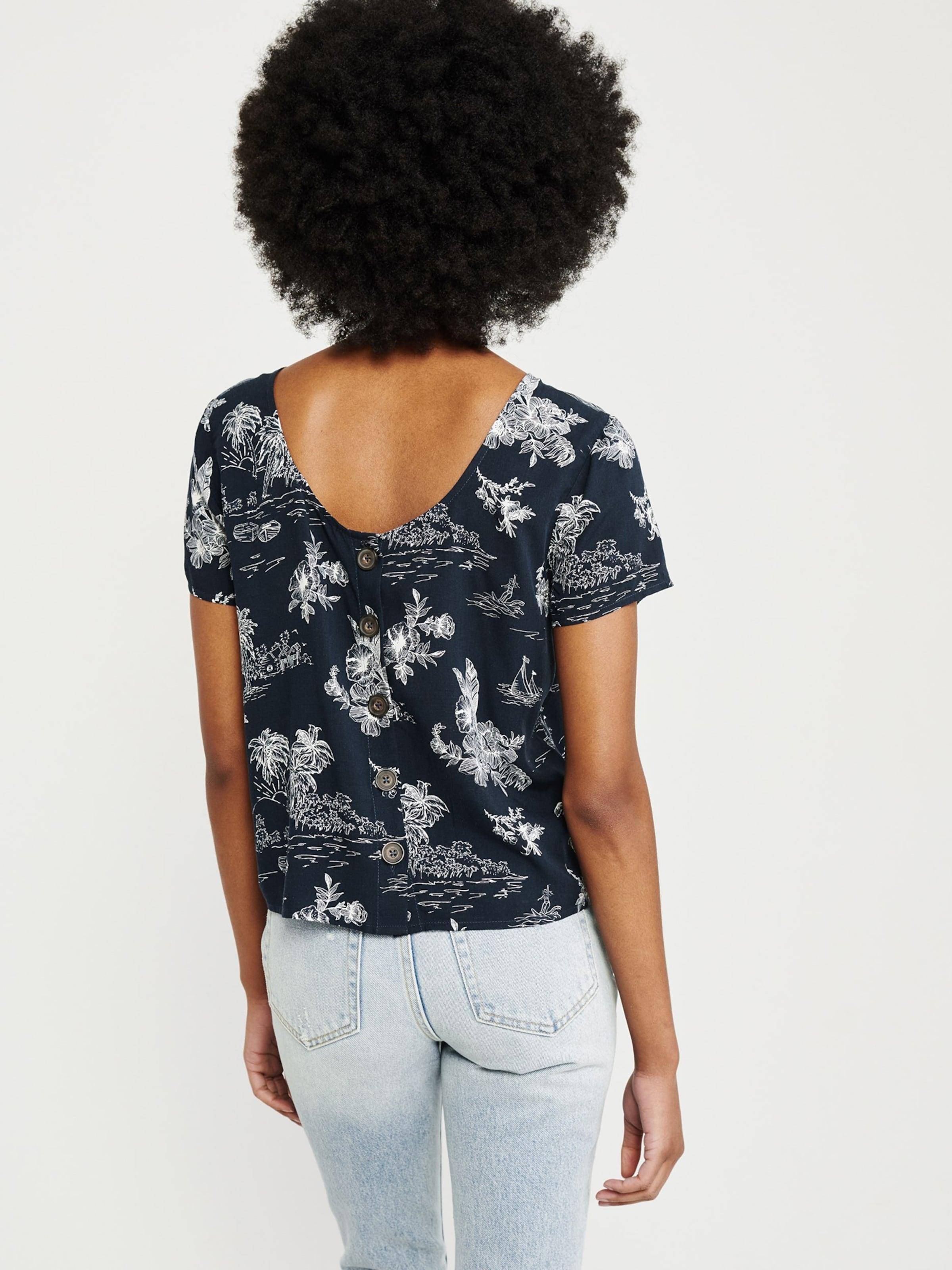 En Jaune Fitch T shirt Abercrombieamp; 0wXNOZPk8n