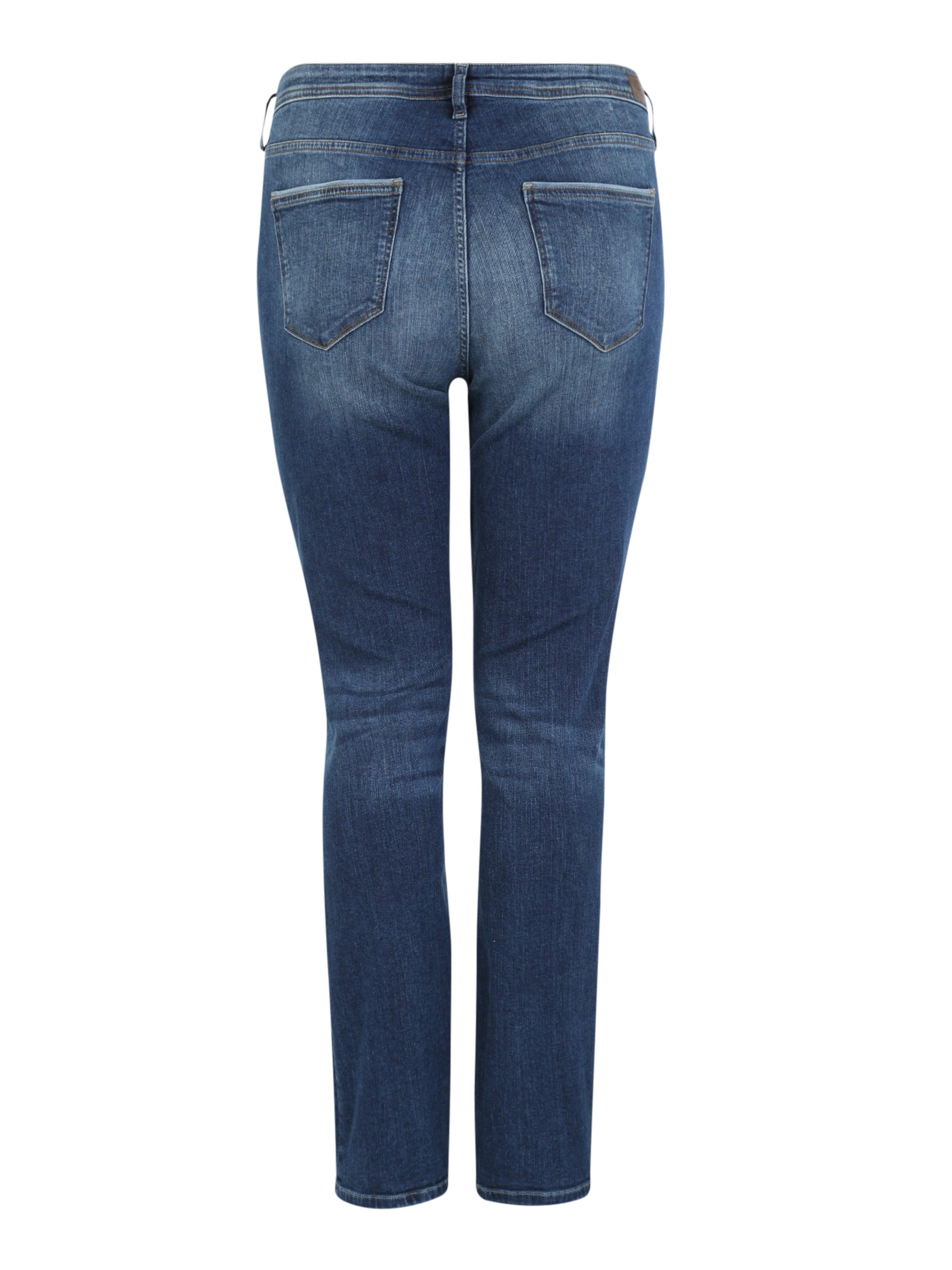 Denim Esprit Curves Jeans Blue In QdshrCBtx
