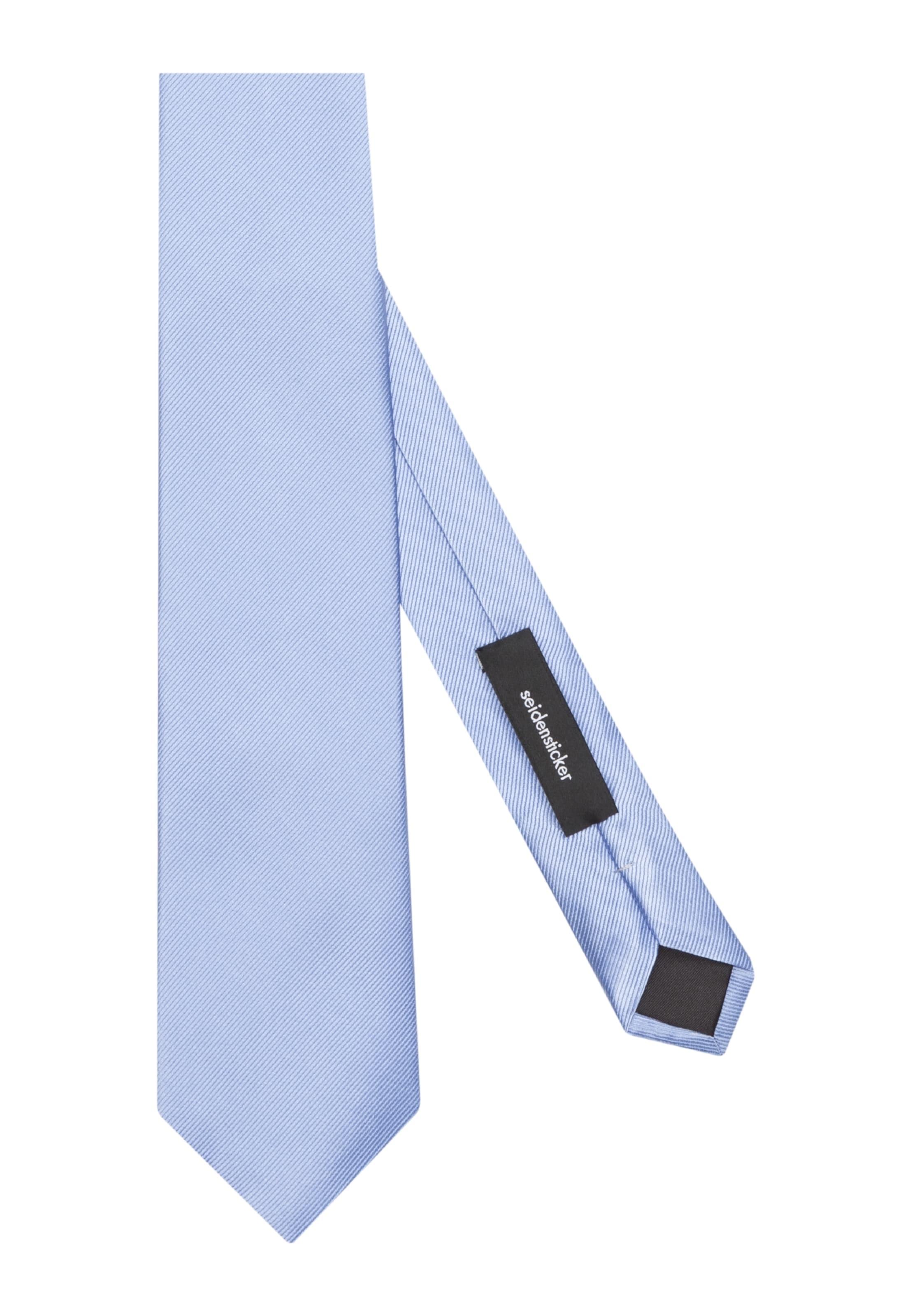 Cravate Rose ' En Seidensticker Bleu Marine Schwarze l1c3TFJuK