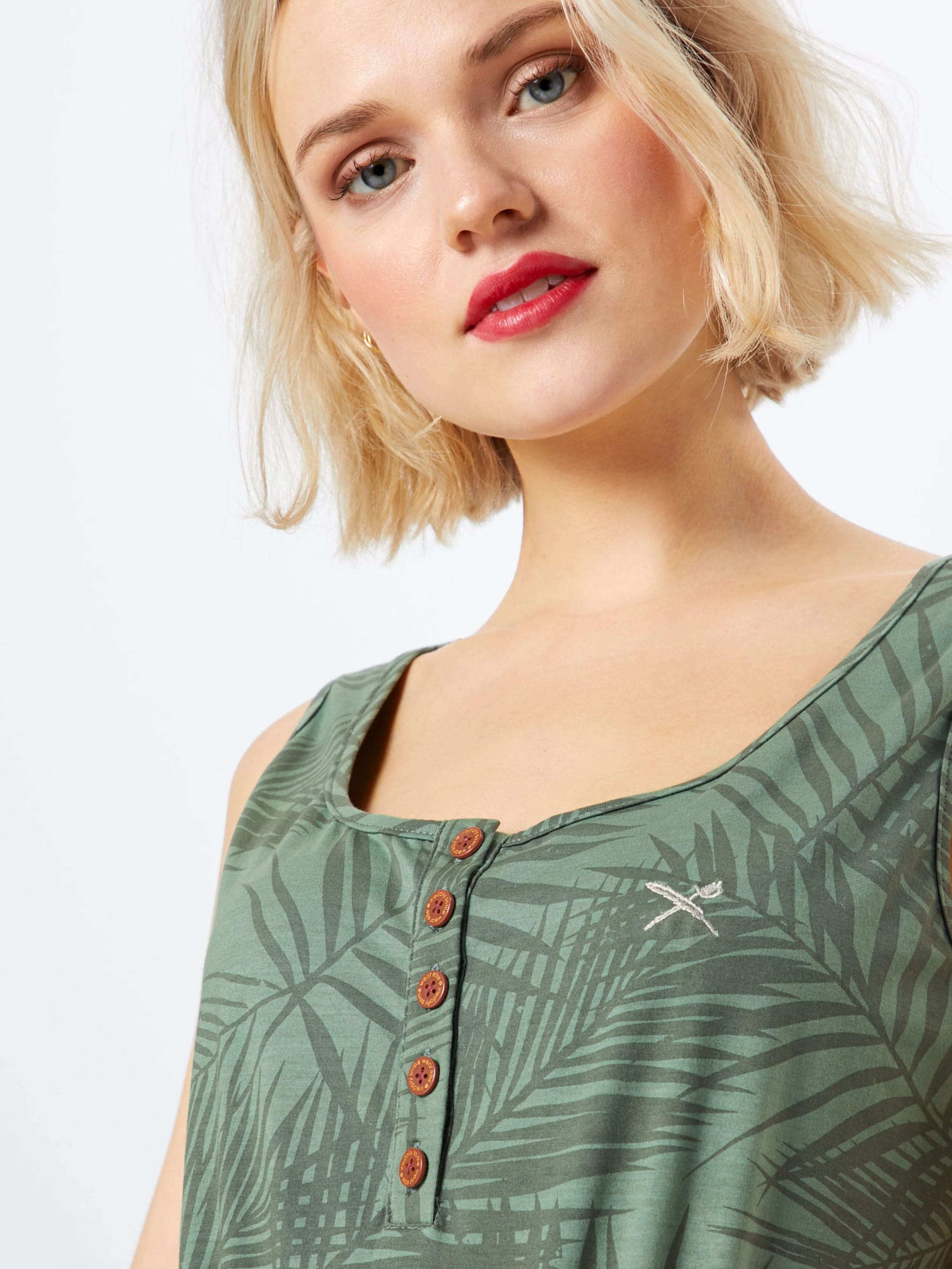 Combinaison En Iriedaily Palma Jumpsuit' 'la Olive drxBWQCoeE