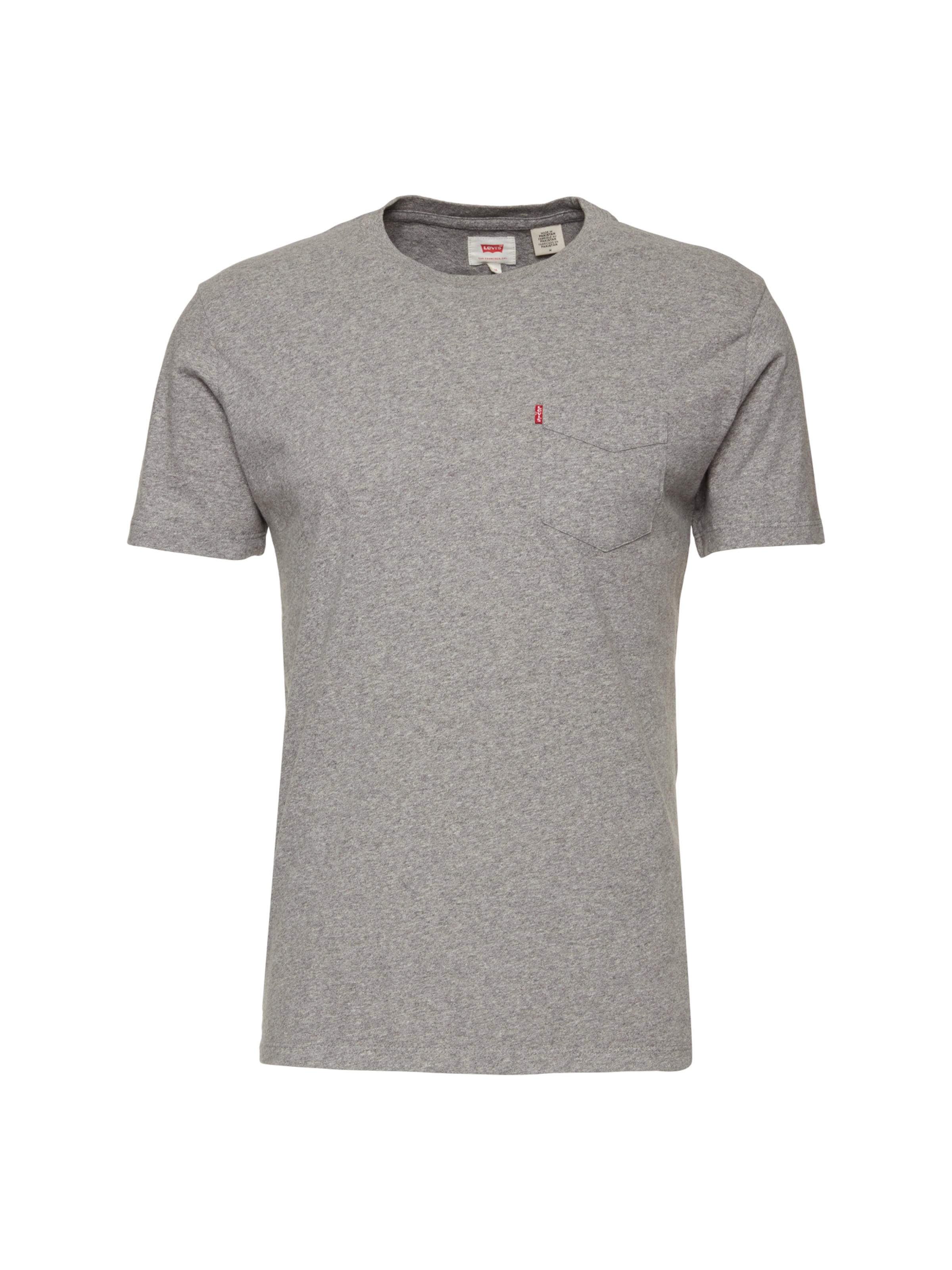 shirt En Levi's T Levi's T shirt Noir En WD9IY2EHe