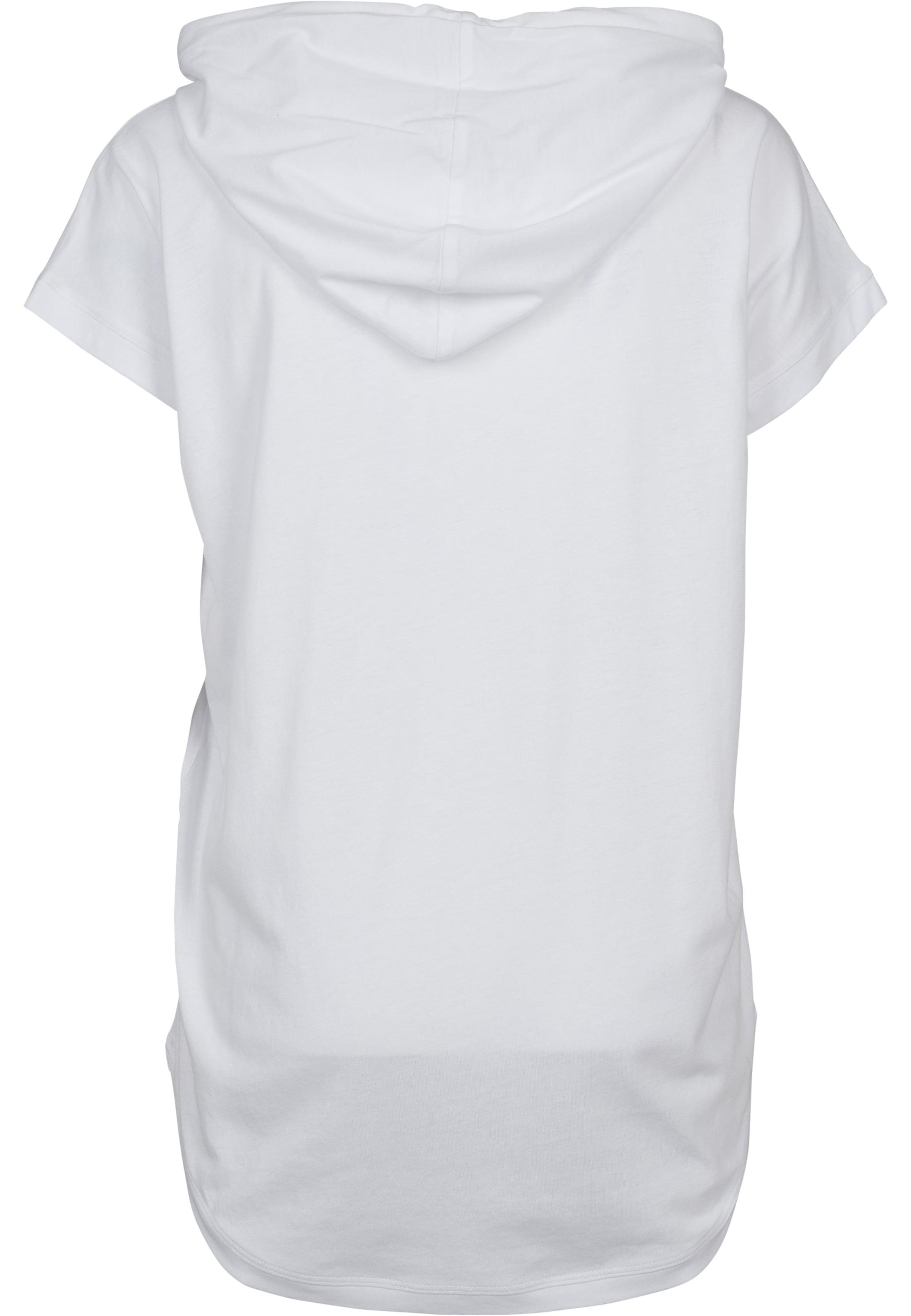 In Weiß Shirt Curvy Classics Urban UMVGqSzp