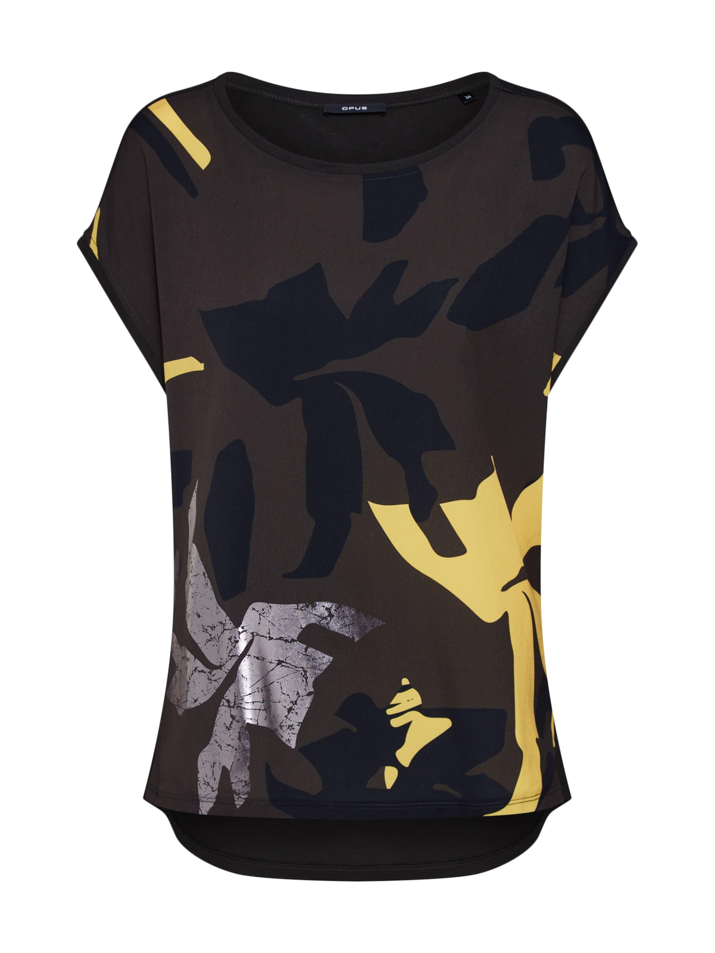 shirt 'salme' FoncéArgent En Opus Bleu T 5AL4jR
