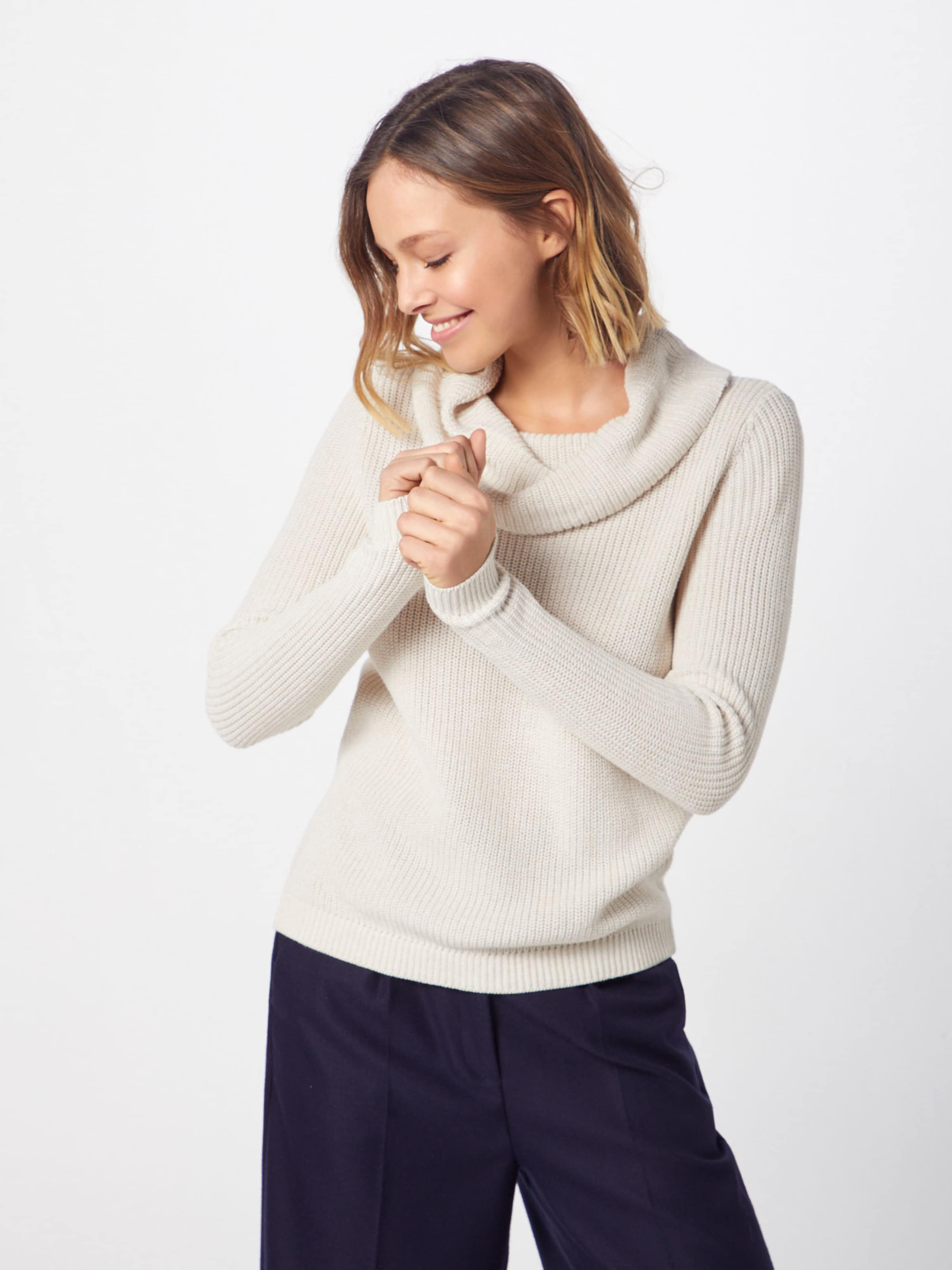 In By Q Beige s Designed Pullover nw0OZ8PkXN
