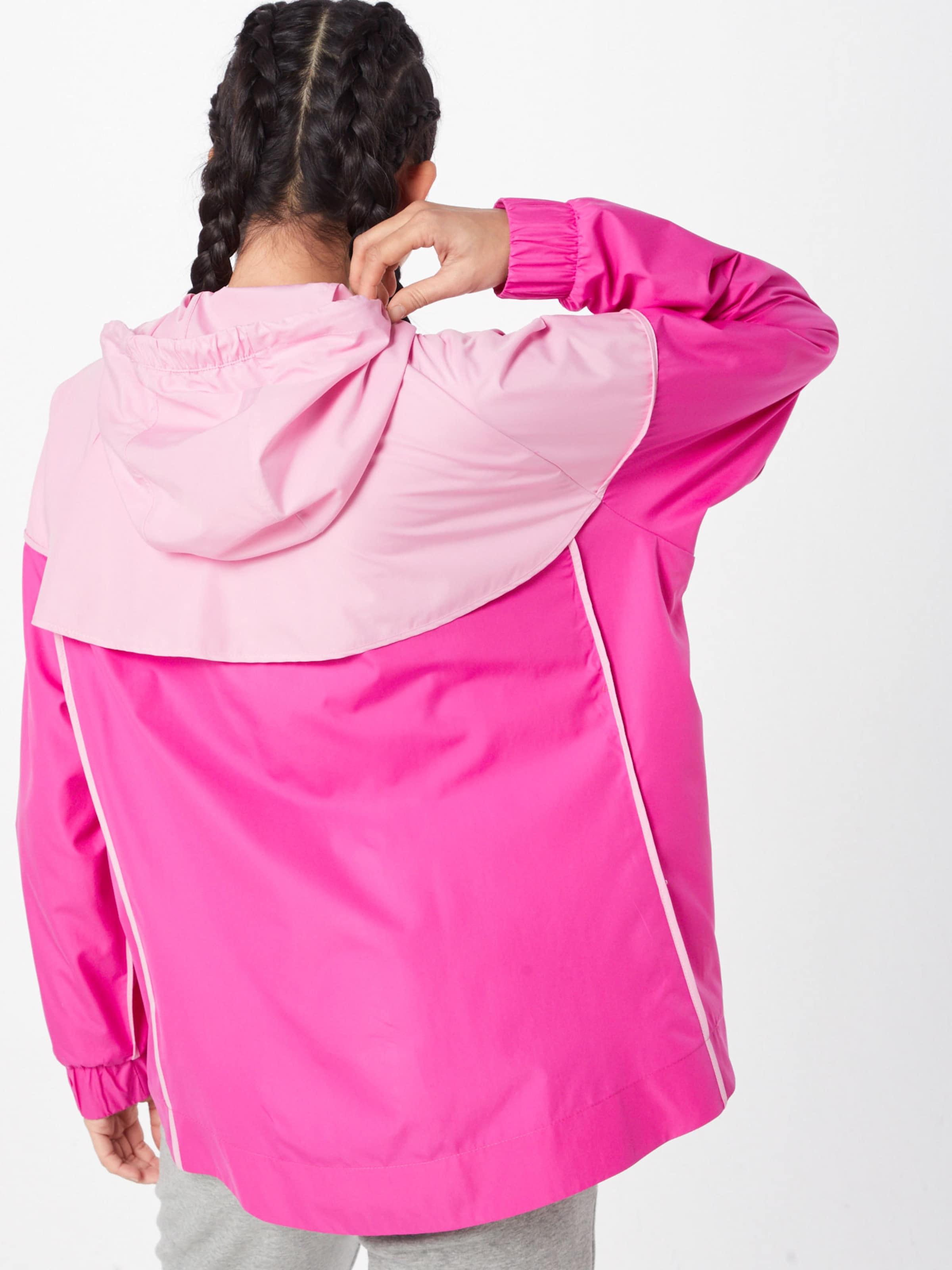 Sportswear Nike In PinkRosa Jacke Jacke In Sportswear Jacke In Nike Sportswear Nike PinkRosa FJTl1uK3c5