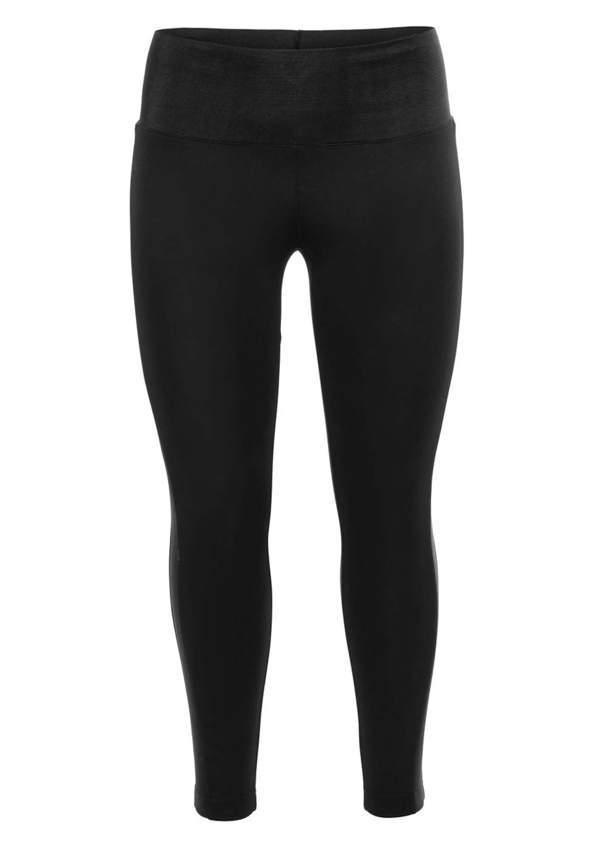 Sheego Style Schwarz Leggings In Style In Leggings Sheego WeDIYH9E2