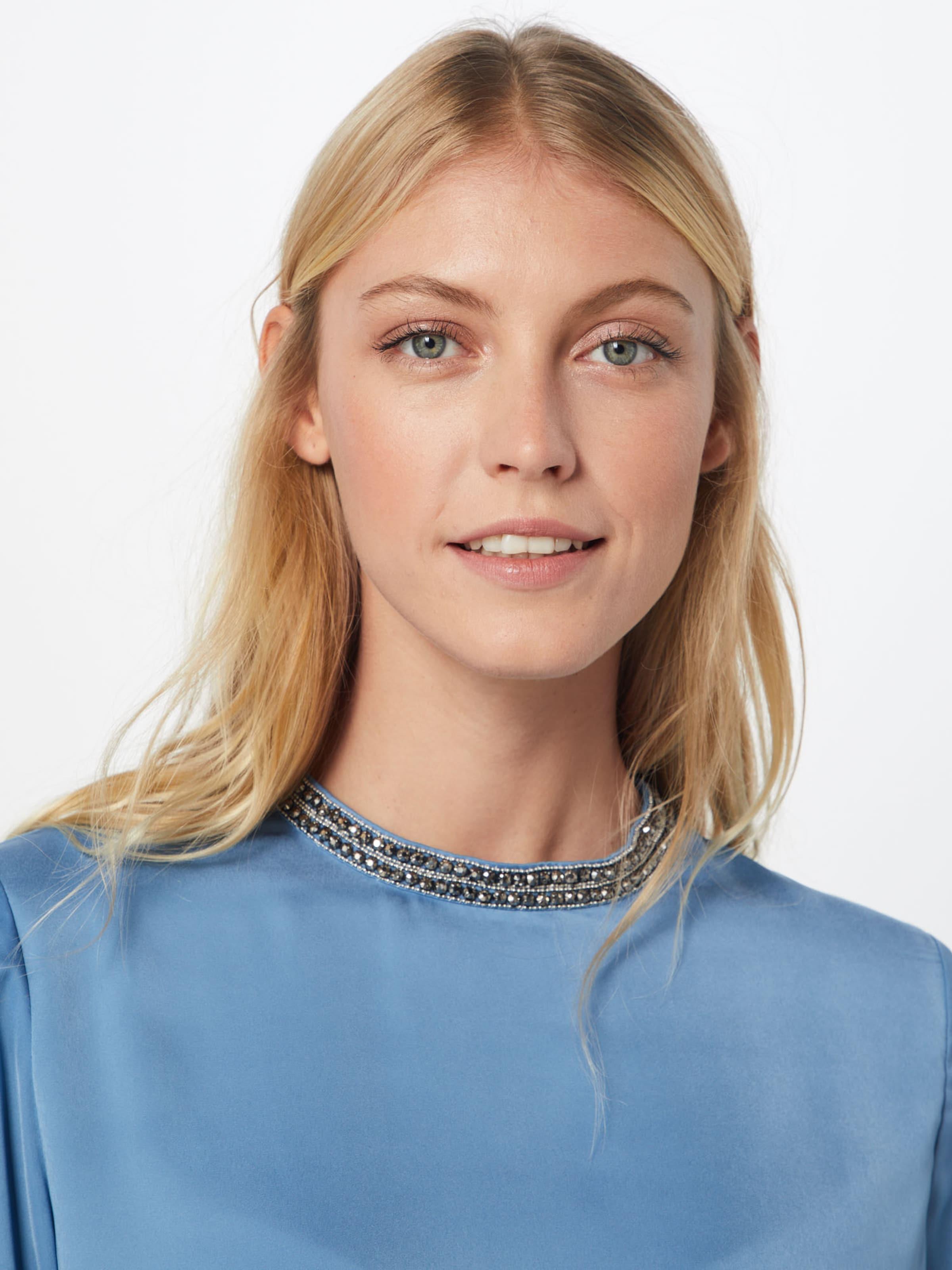 Laurel En Bleu '52035' Chemisier 08OPwkXn