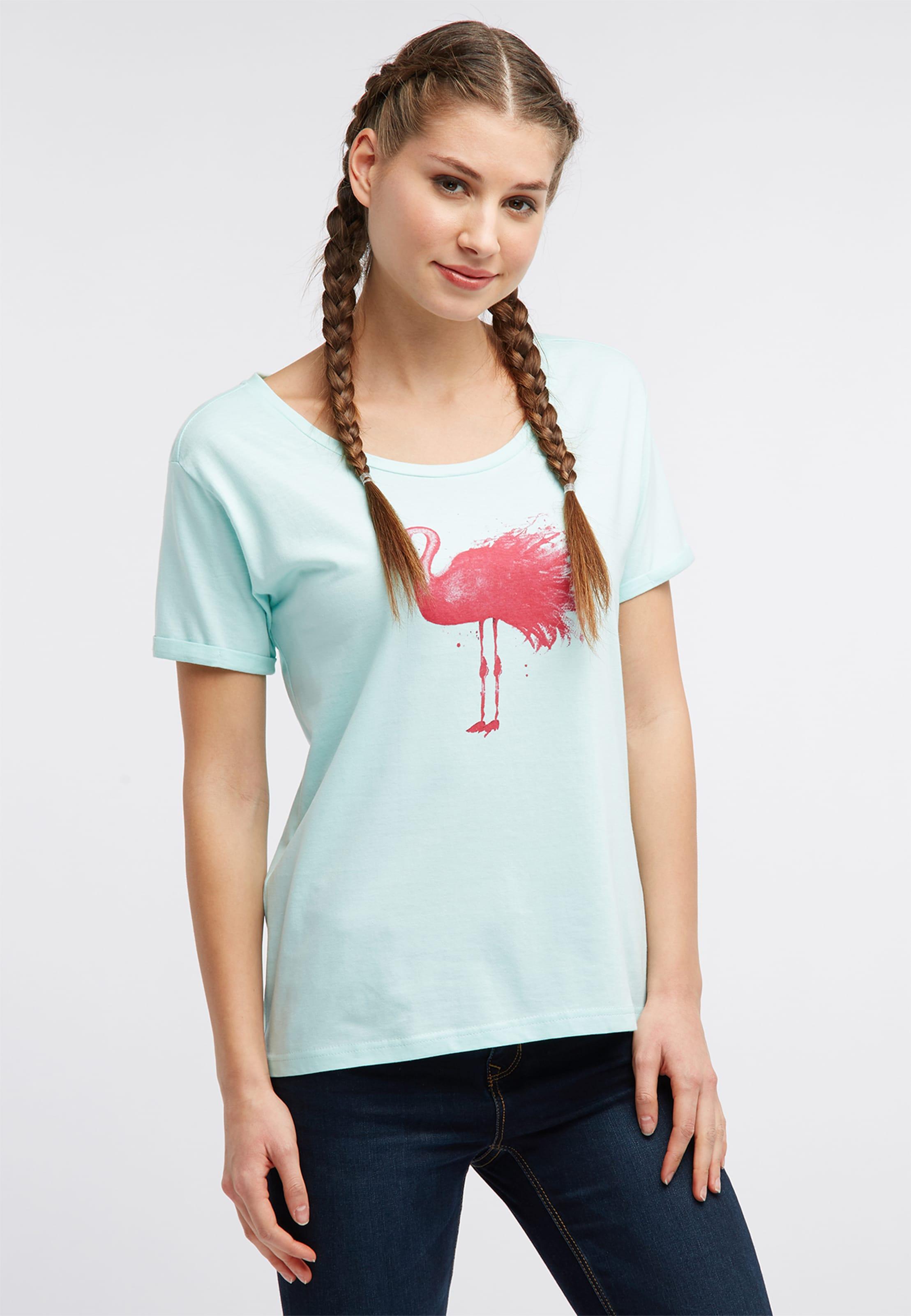 T shirt Mymo En ClairRouge Jaune 1cKlJTF