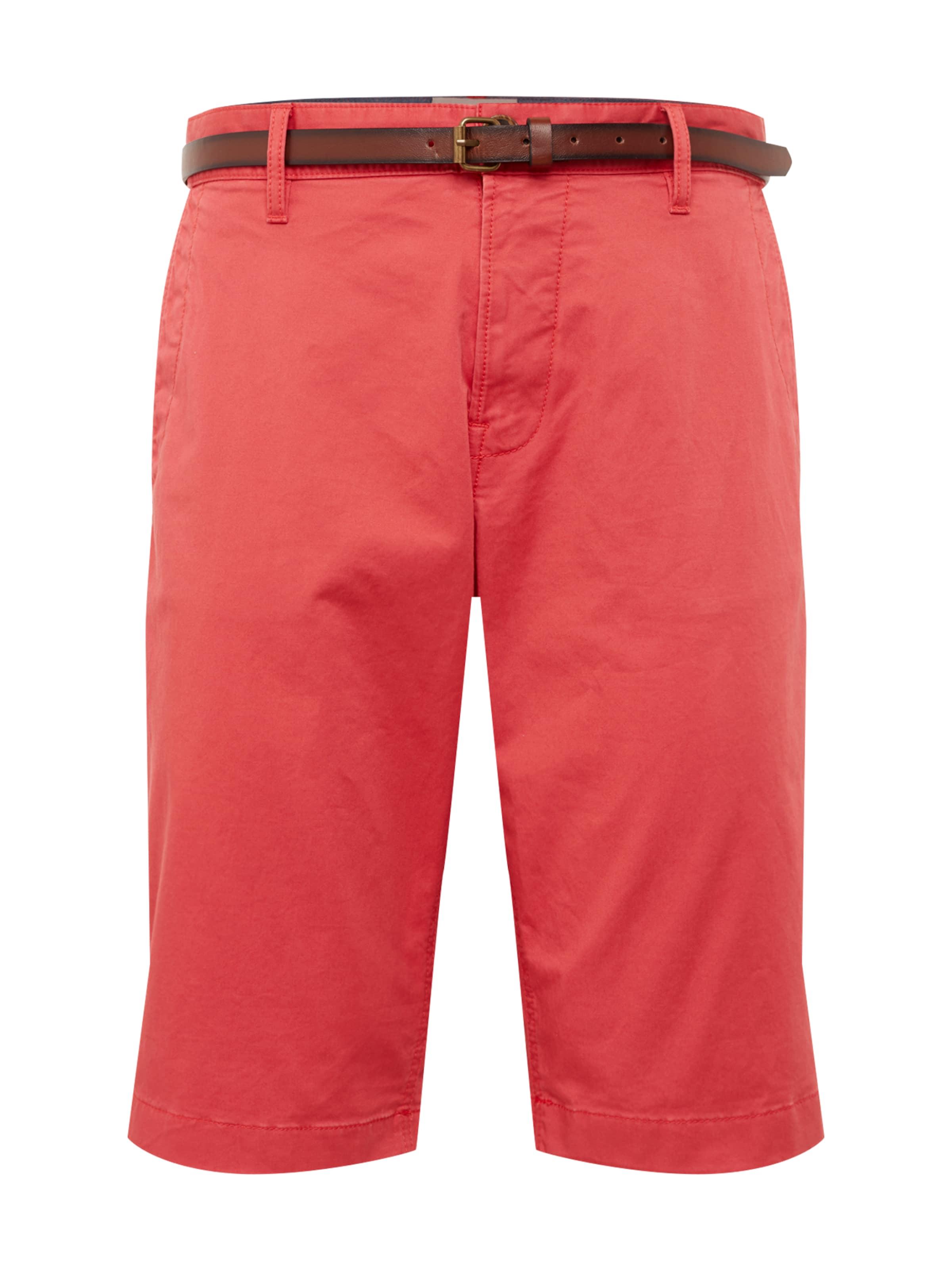 Pantalon Tailor Marine Bleu Tom En HI29YWDE