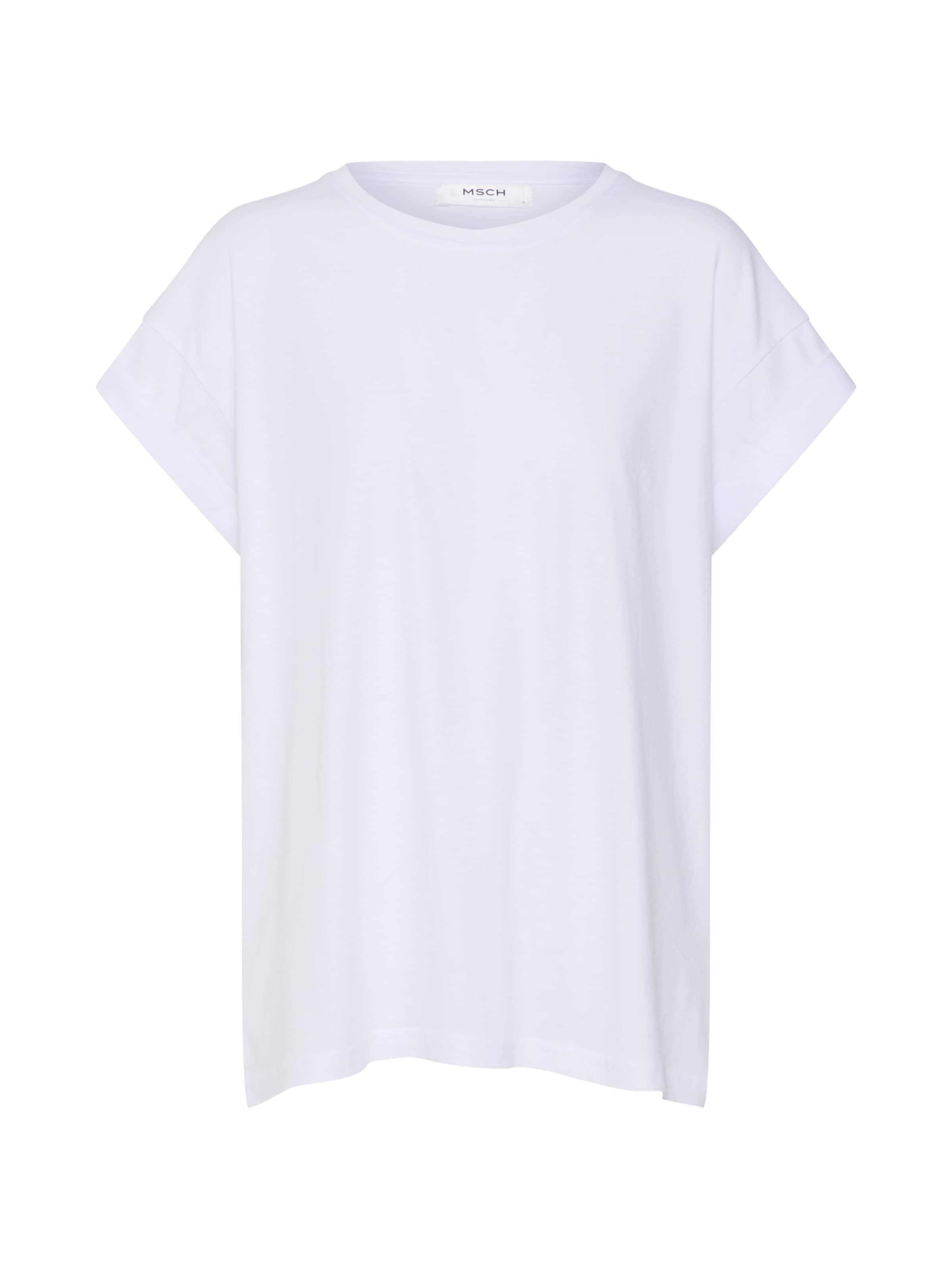 Std' T Gris 'alva shirt En Moss Copenhagen WDIYEH92eb