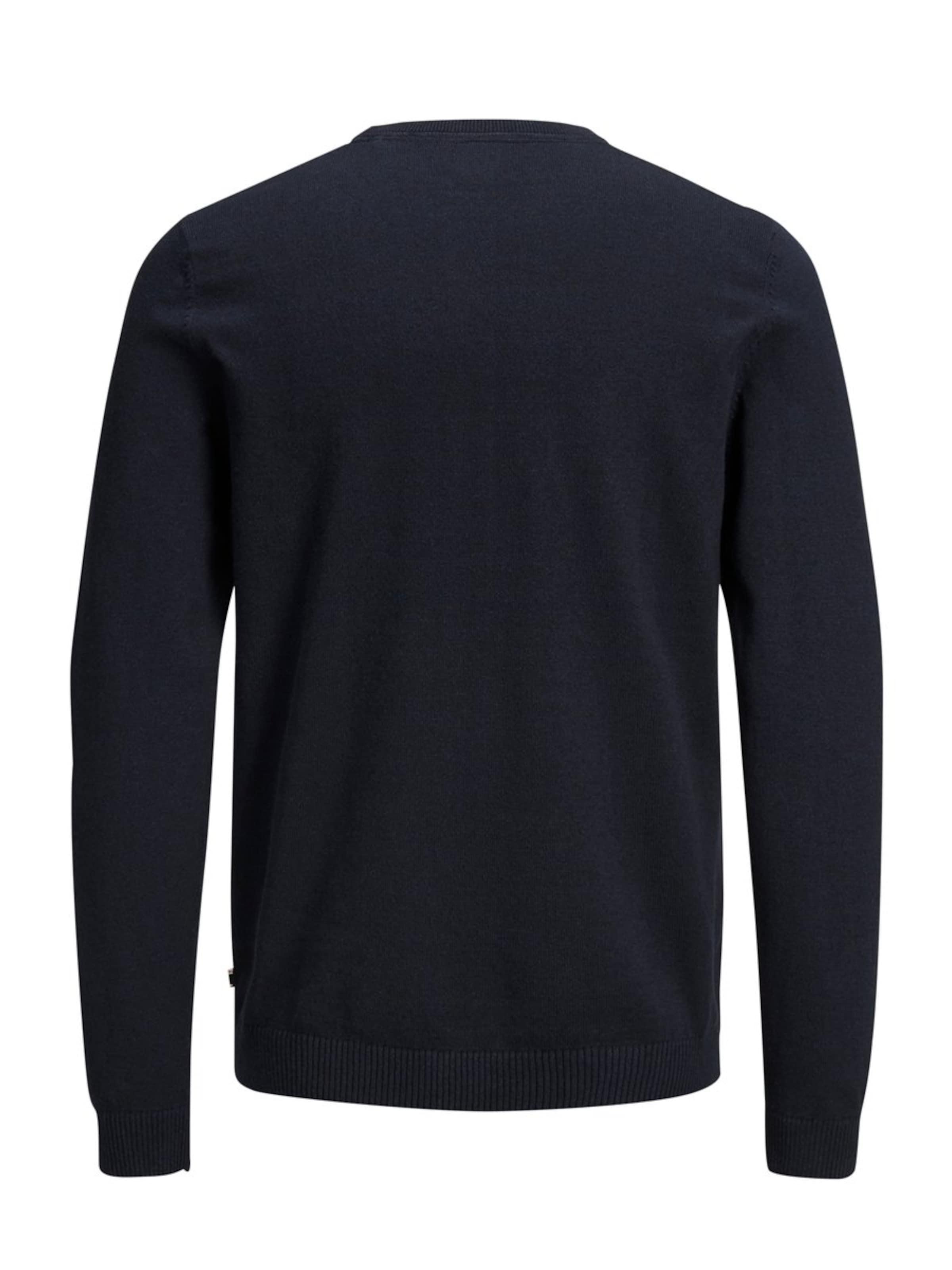 Jones Jackamp; Size Basic Pullover Plus In Navy I6ybgYf7vm