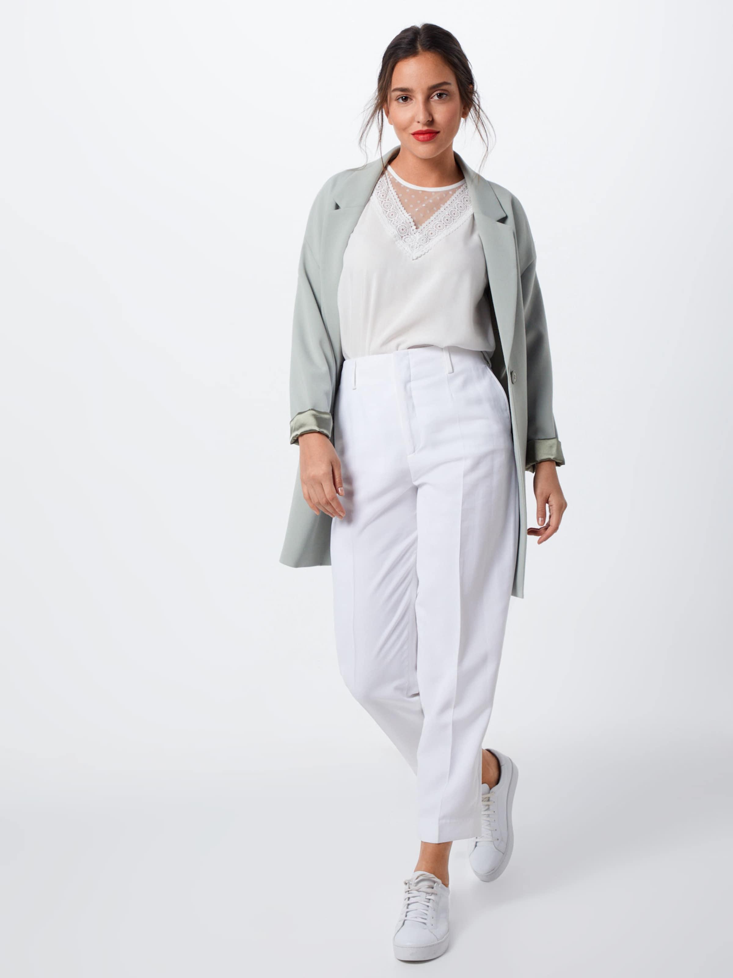 Chemisier Blanc Broadway Nyc Fashion En 'pensie' 0NZnk8PXwO