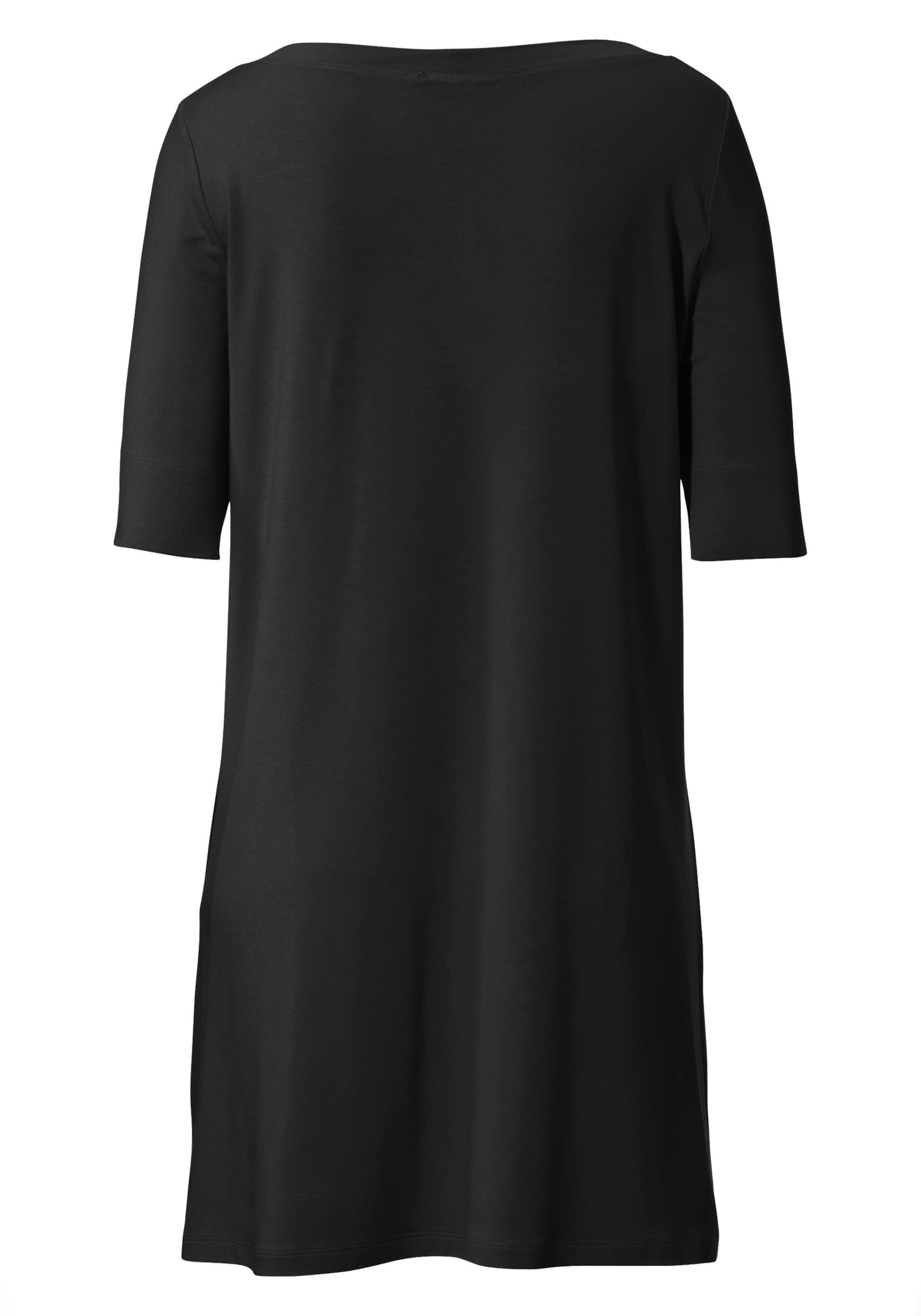Schwarz In shirt Aura Anna Jersey QBxdsthrC