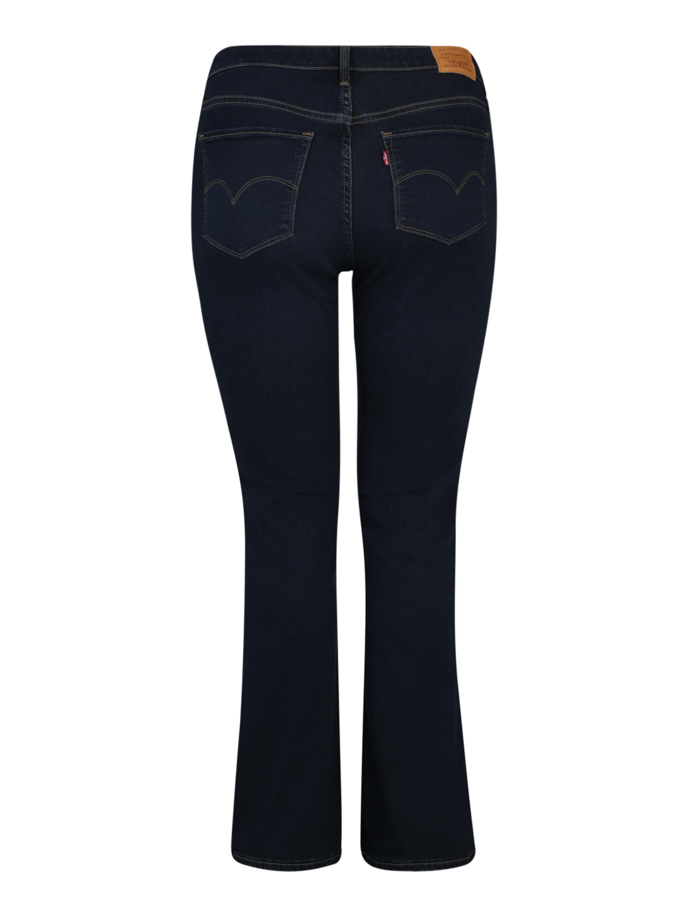 Denim Jeans Blue Onnightsplus' '315 Plus In Levi's® Plshapingbootlond 7yIYbgvf6m