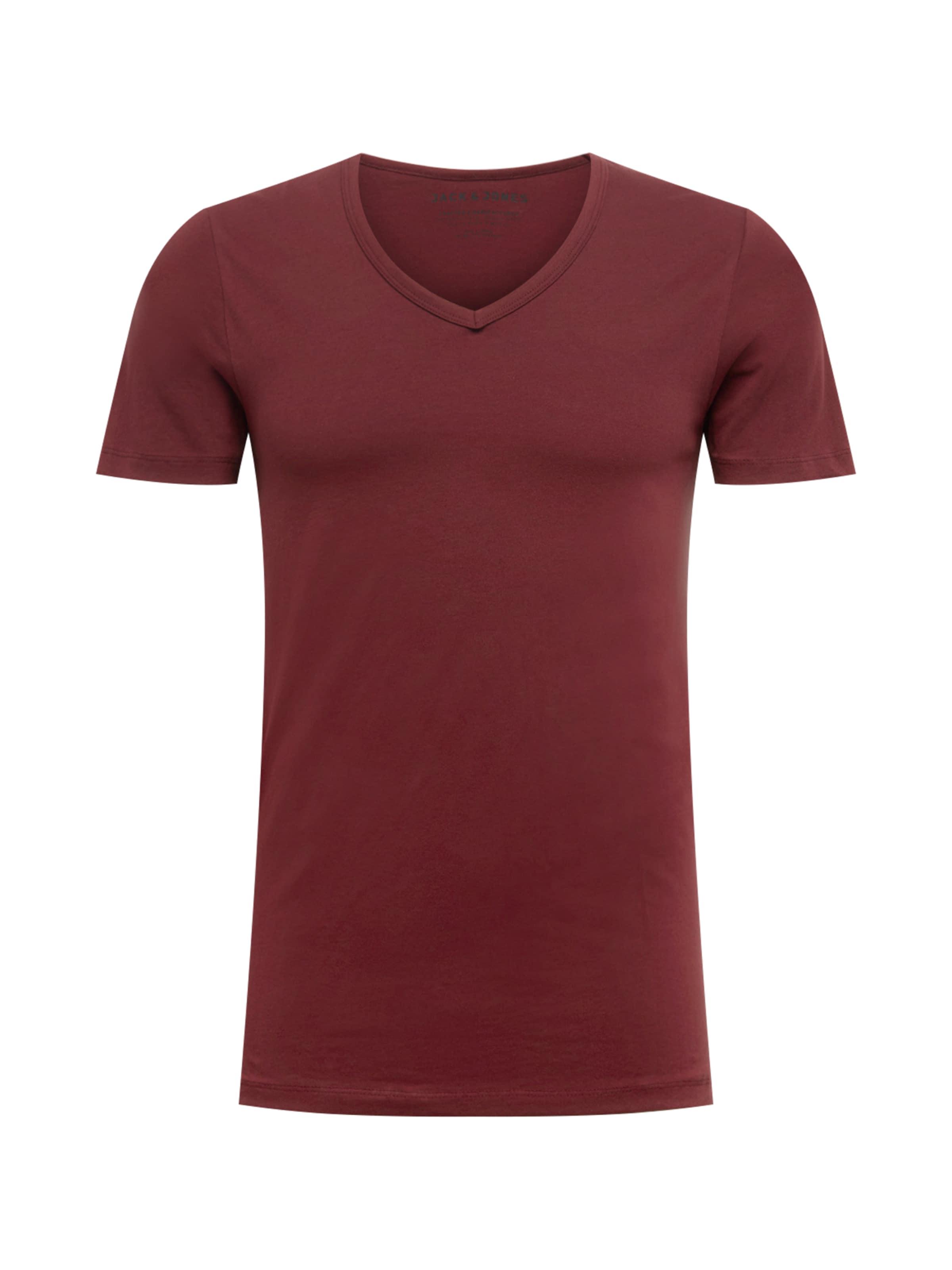 shirt En De Jones Lie Vin Jackamp; T vmn0wN8