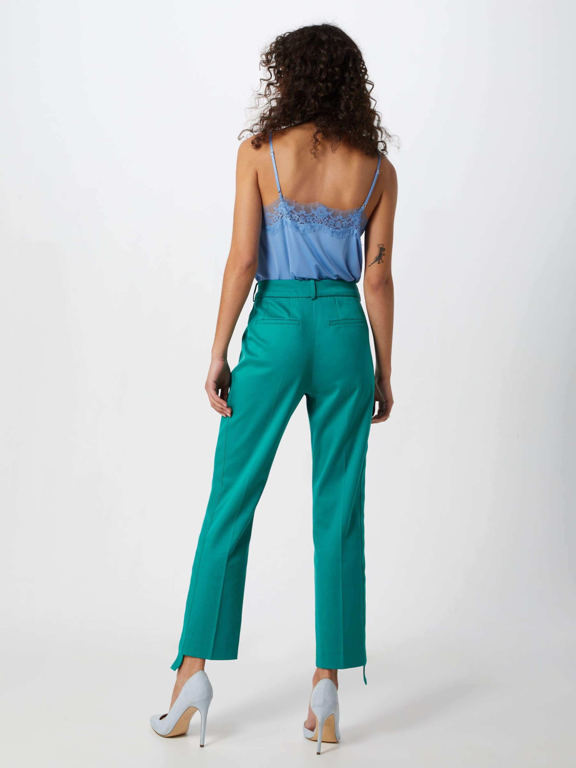 'side Pantalon Vert 2' Drykorn En 80NnwmvO
