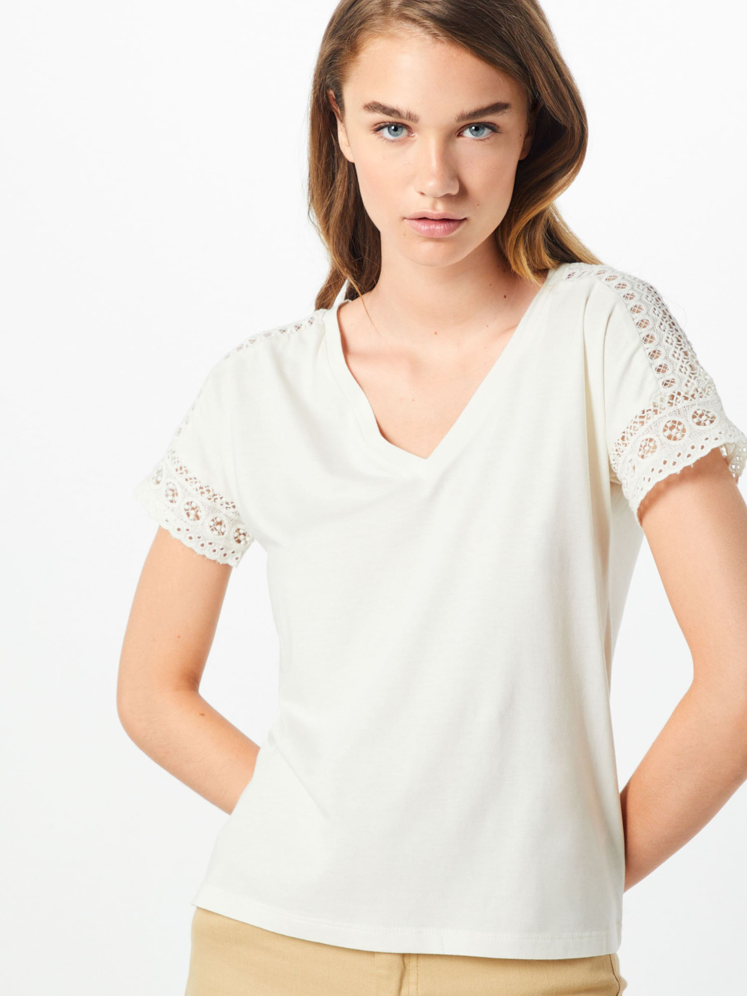En Rouge Lauren shirt Orangé Ralph T bf67vgYy