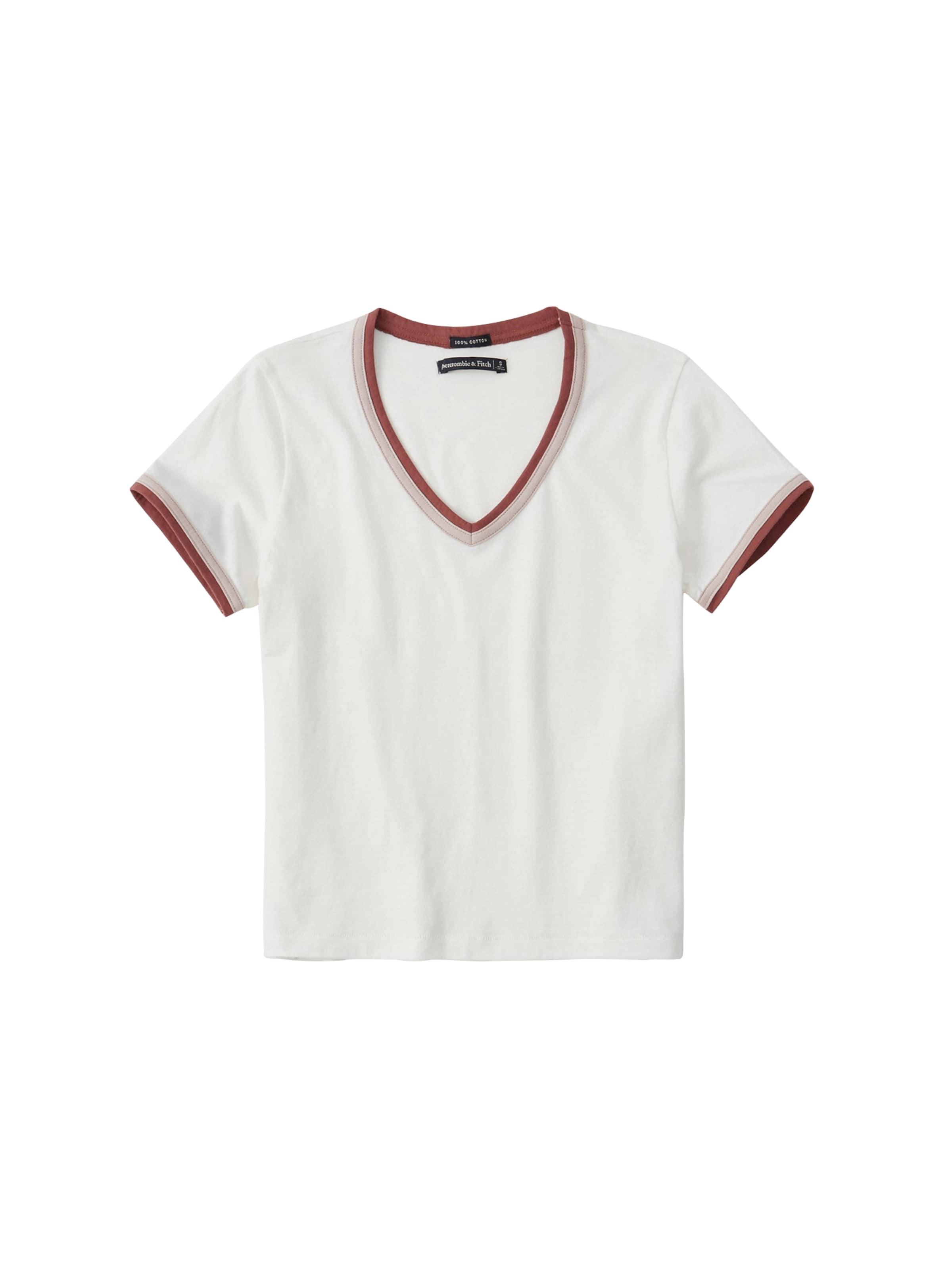 Tee' Fitch T En Abercrombieamp; Blanc 'sb19 ss Baby shirt shrdxBtCQ