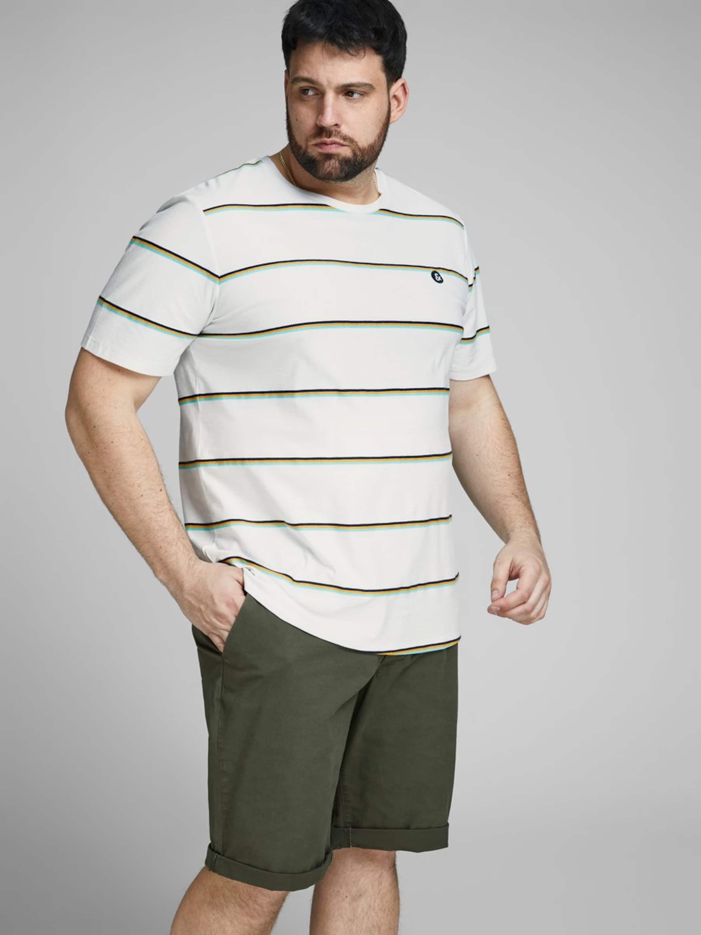 shirt En Blanc Jackamp; T Jones nwyNv0m8O