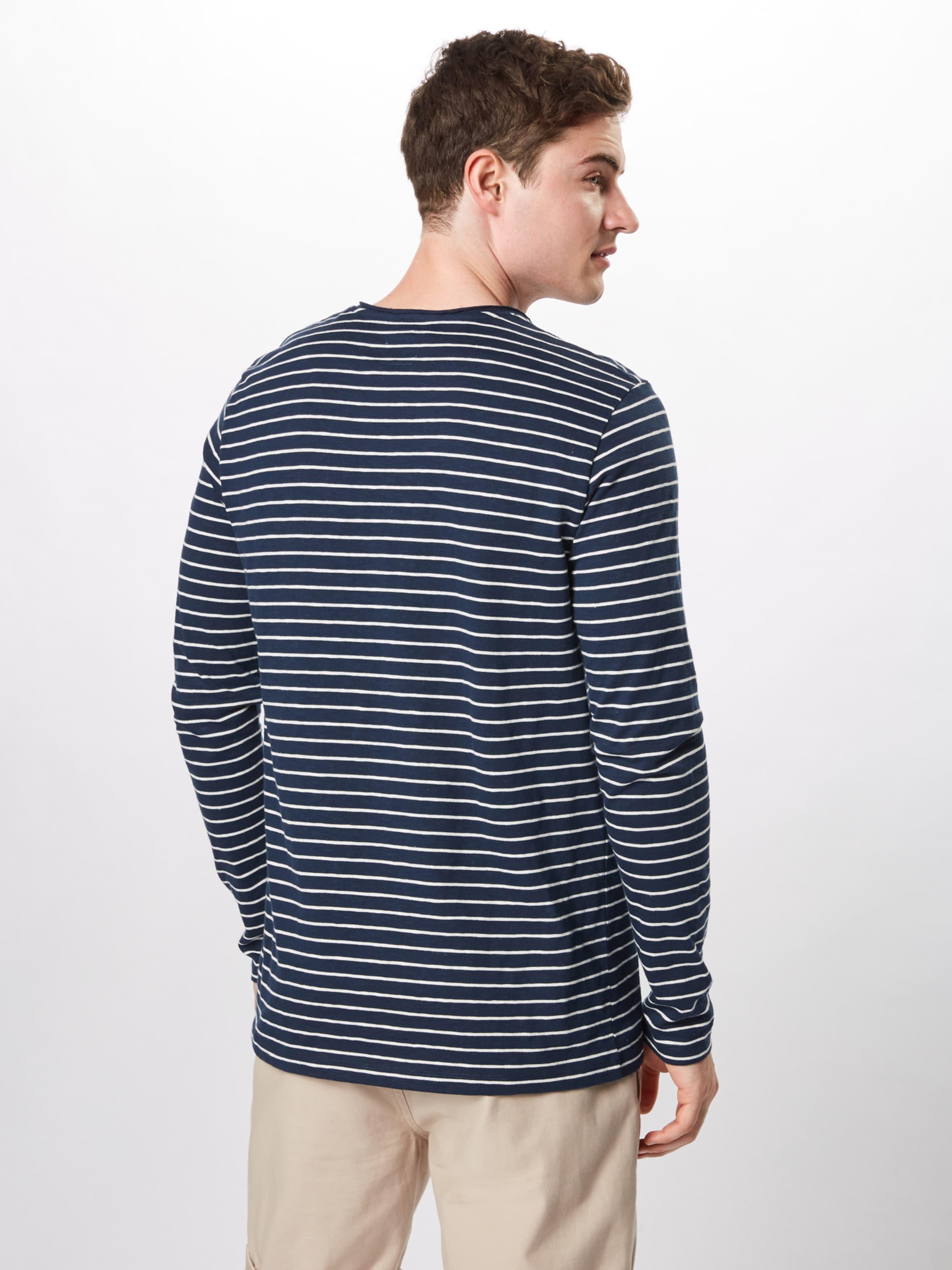 By En shirt Marine Esprit T Bleu Edc wkZiXuPlOT