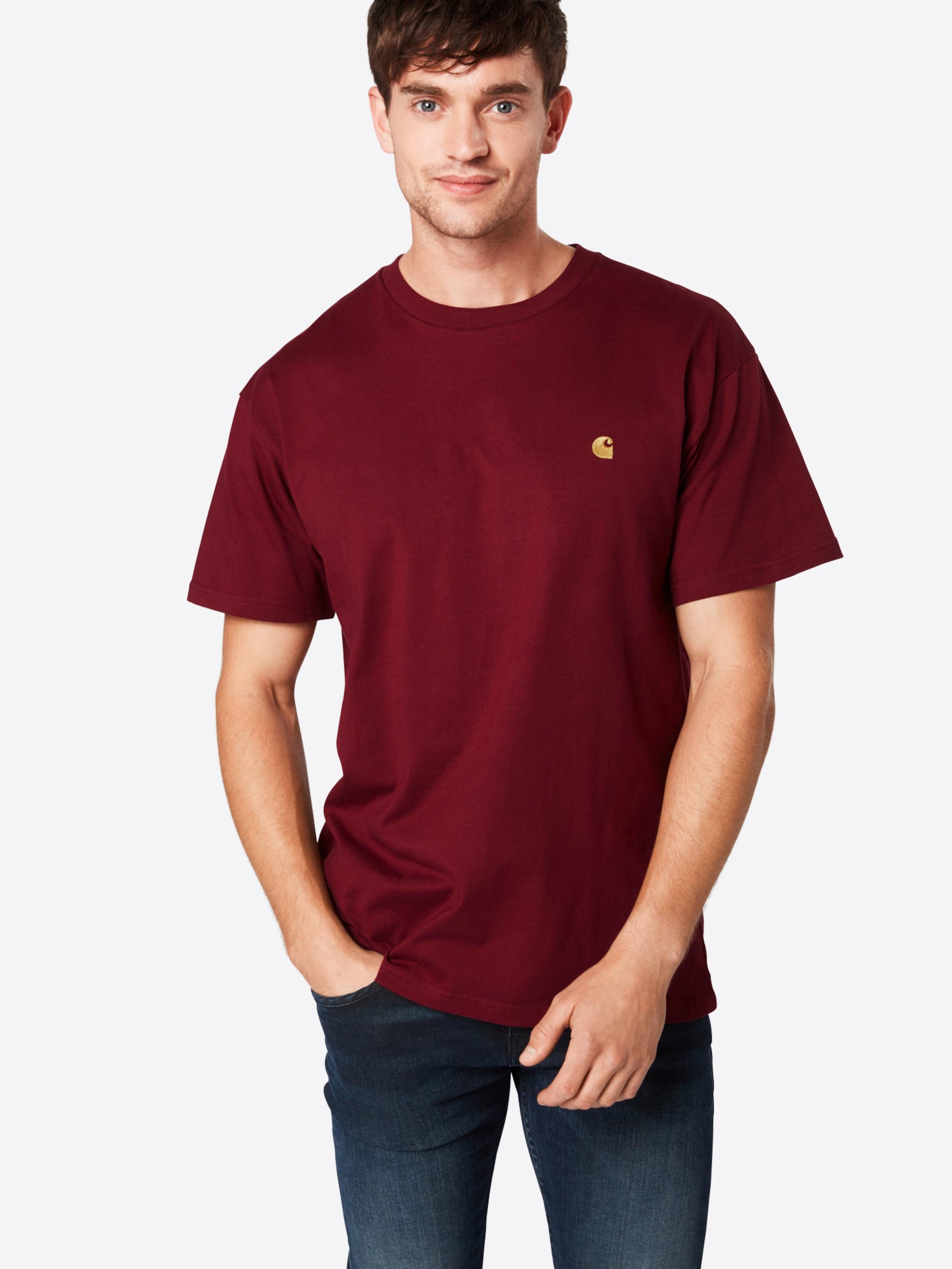 Chase Lie Carhartt Wip De T 's s shirt T shirt' En Vin ZXOPkiuwT