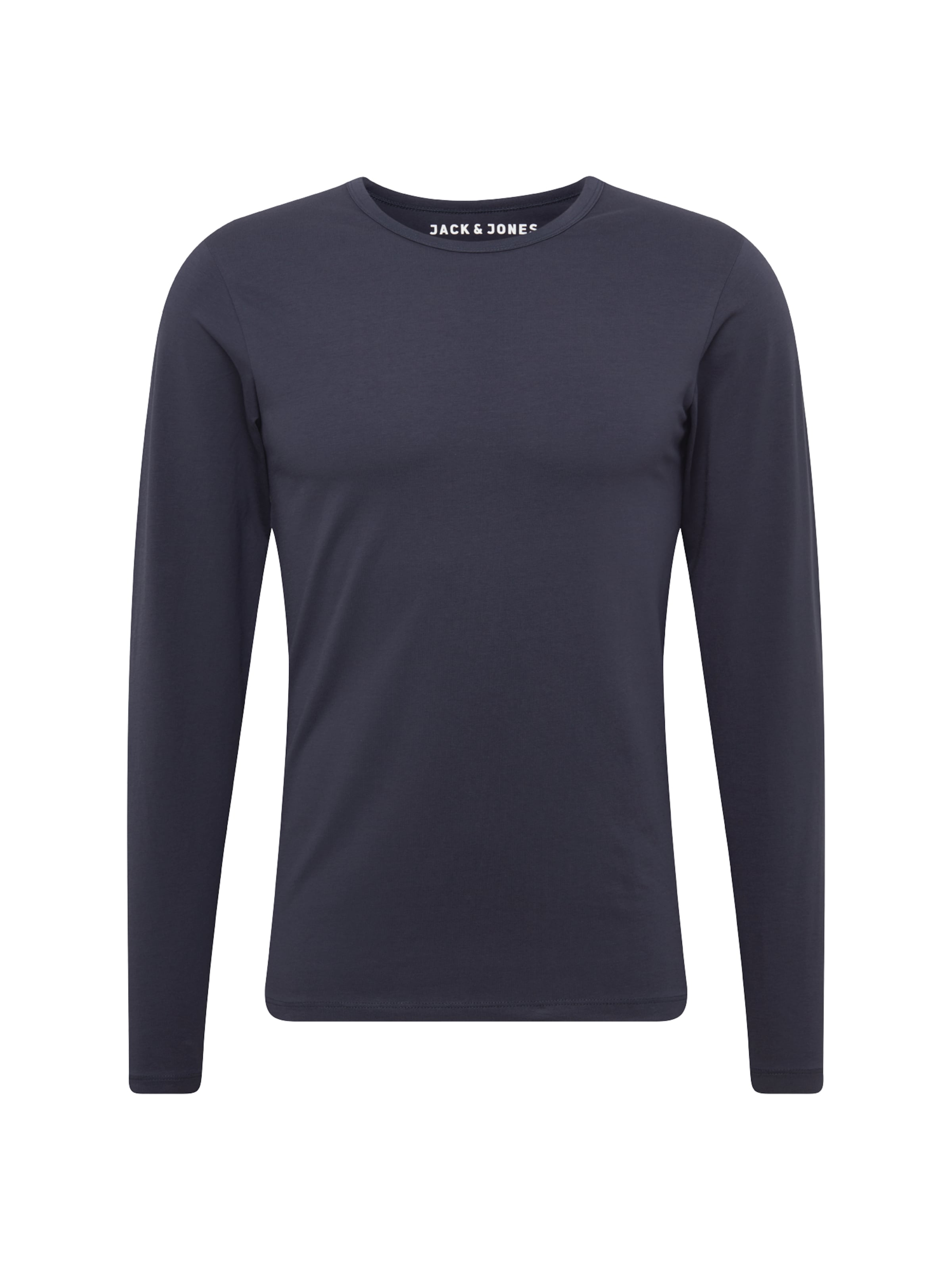 Jackamp; Marine En Bleu Jones shirt T KJ3T1Flc