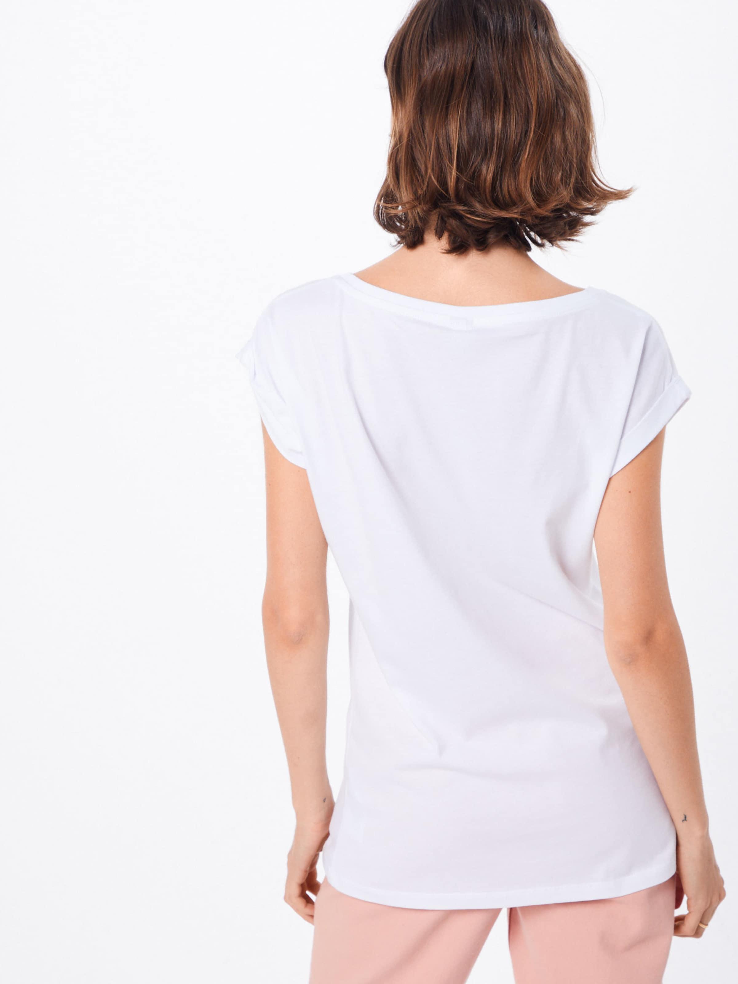 Fauny' shirt En T Pétrole 'all Iriedaily EHWDYe2I9