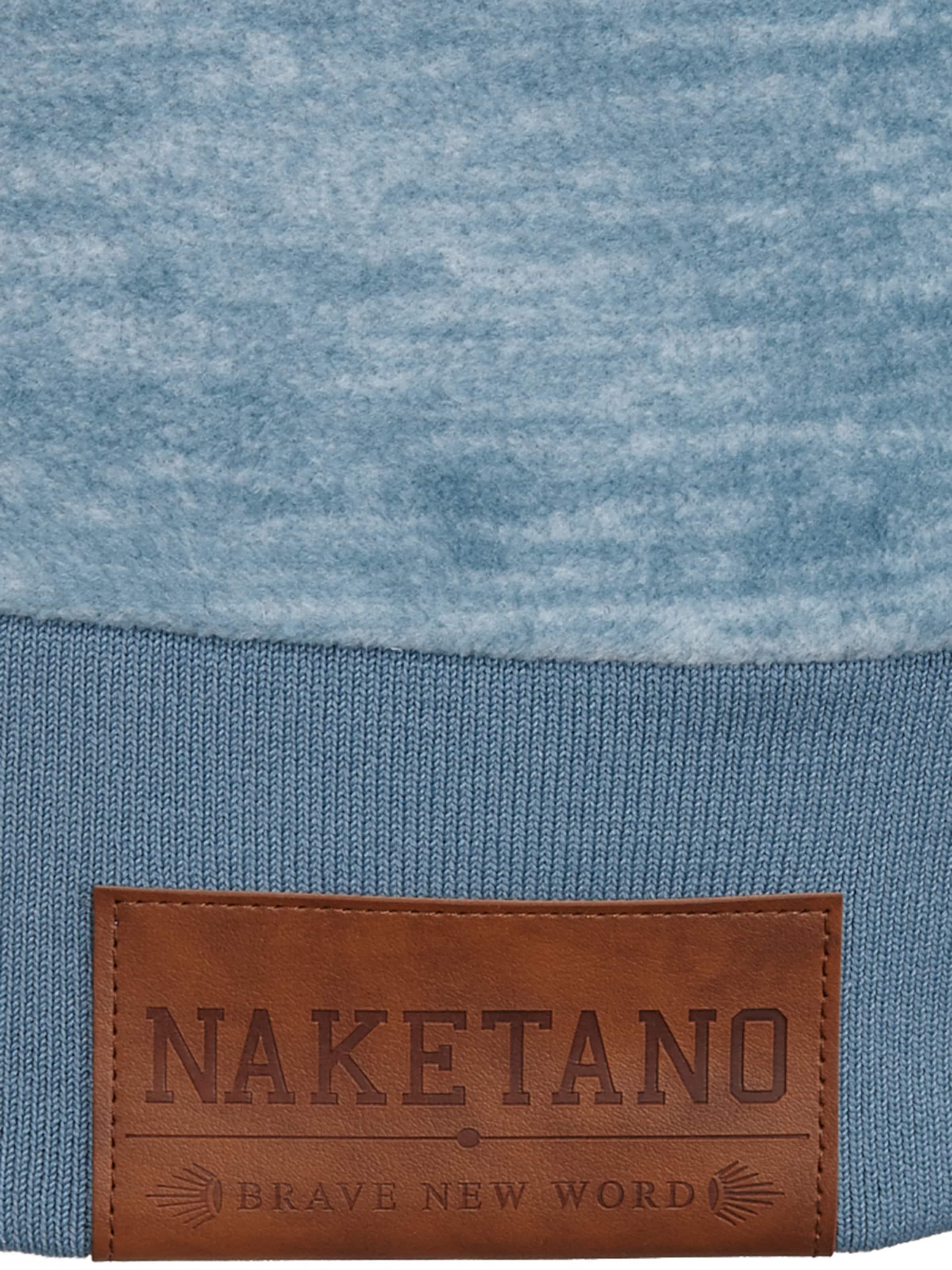 Sweat Sweat Naketano Marron shirt Naketano Sweat Marron En Naketano shirt En En shirt nwvmNO80