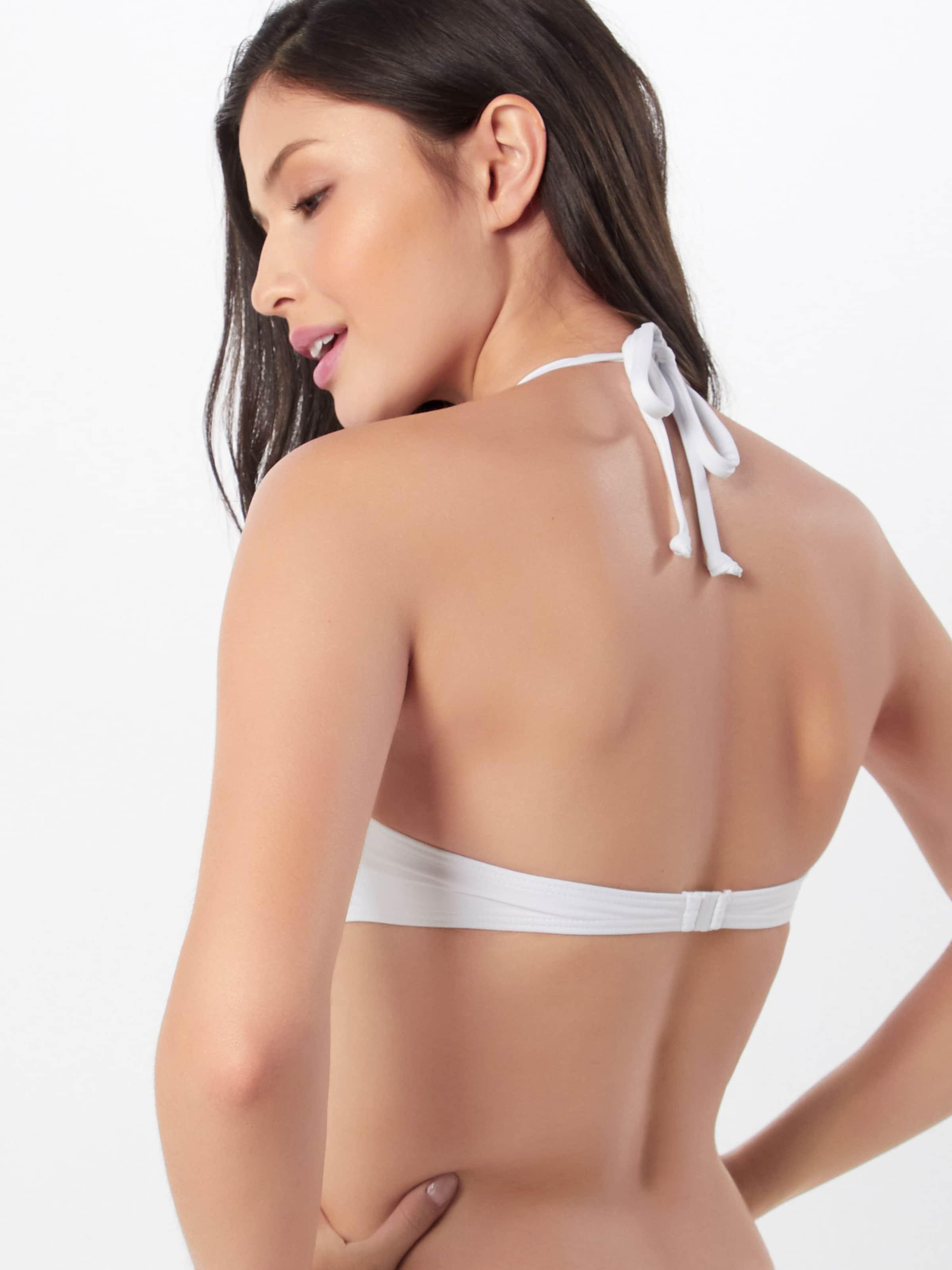 You About En Bikini CouleursNoir 'alea' Mélange Hauts De IYmfybv76g