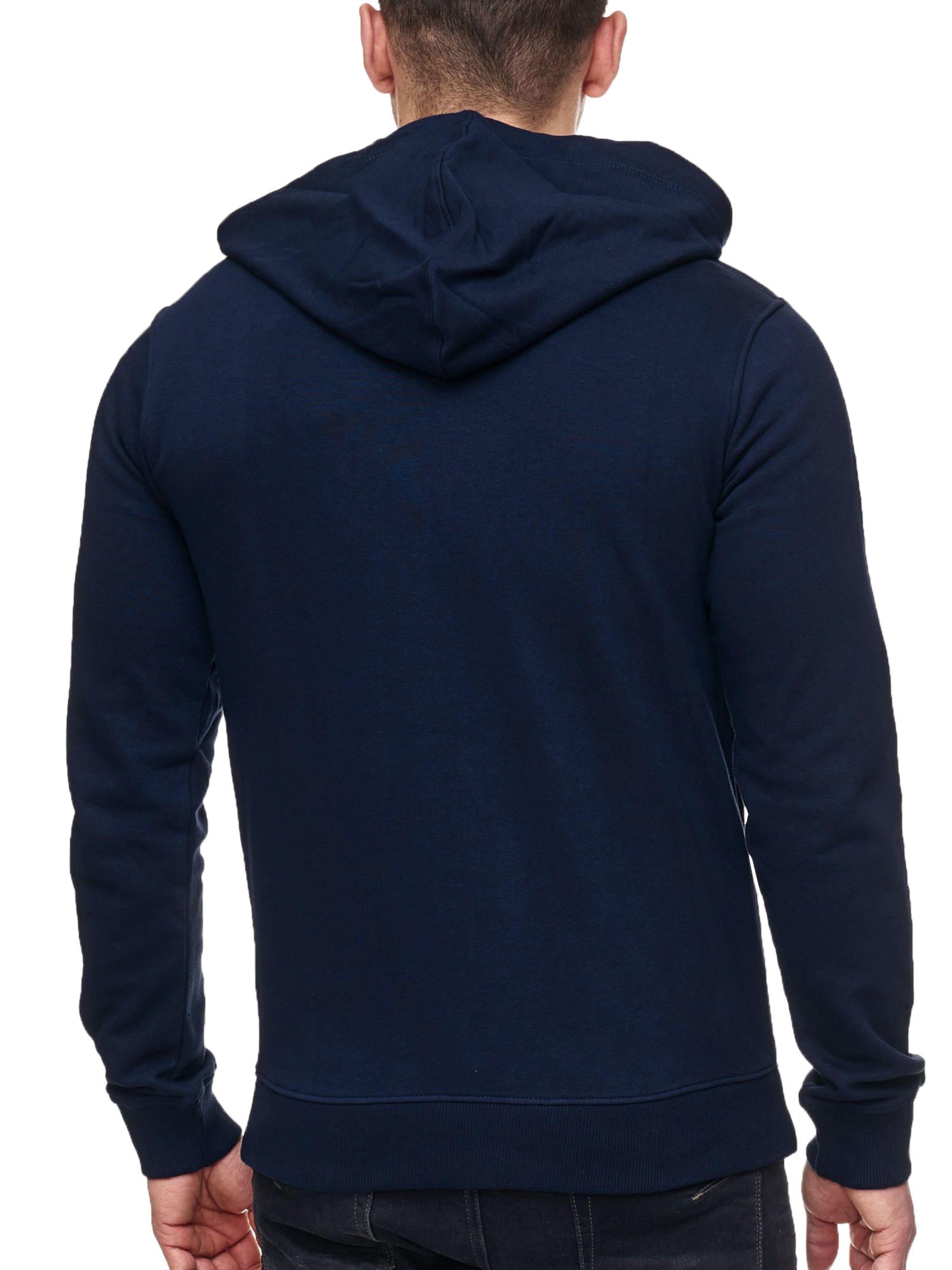 Survêtement Veste Bleu Indicode De En Jeans c4ALqRj35