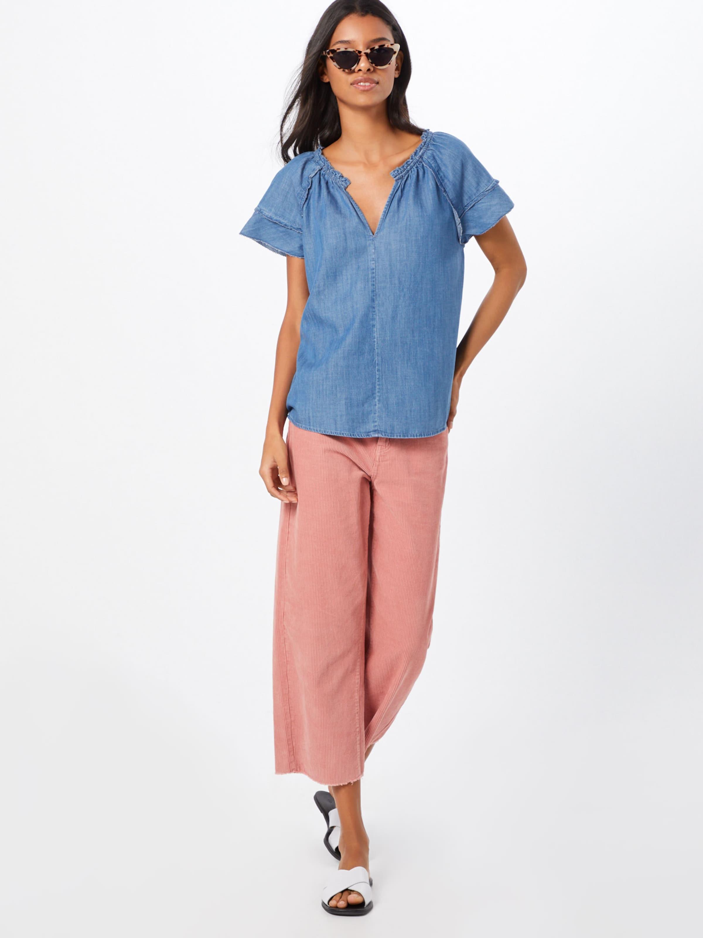 T Indigo 'fltr TopChambray' Zen En Gap shirt Ss wOuTXZiPk