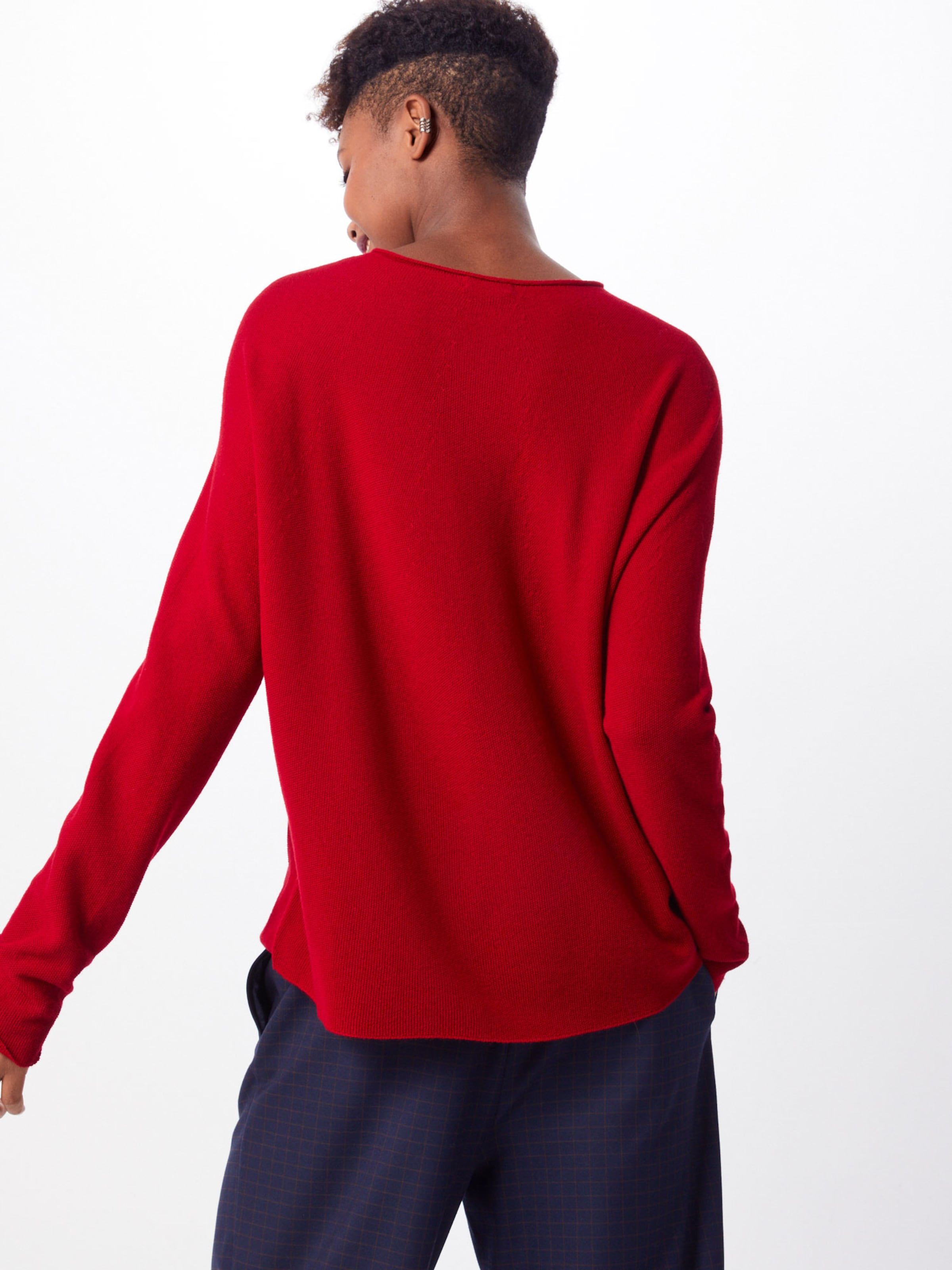 Pullover Rot Rot 'maila' Drykorn 'maila' In Drykorn Pullover In UMqVpGSz