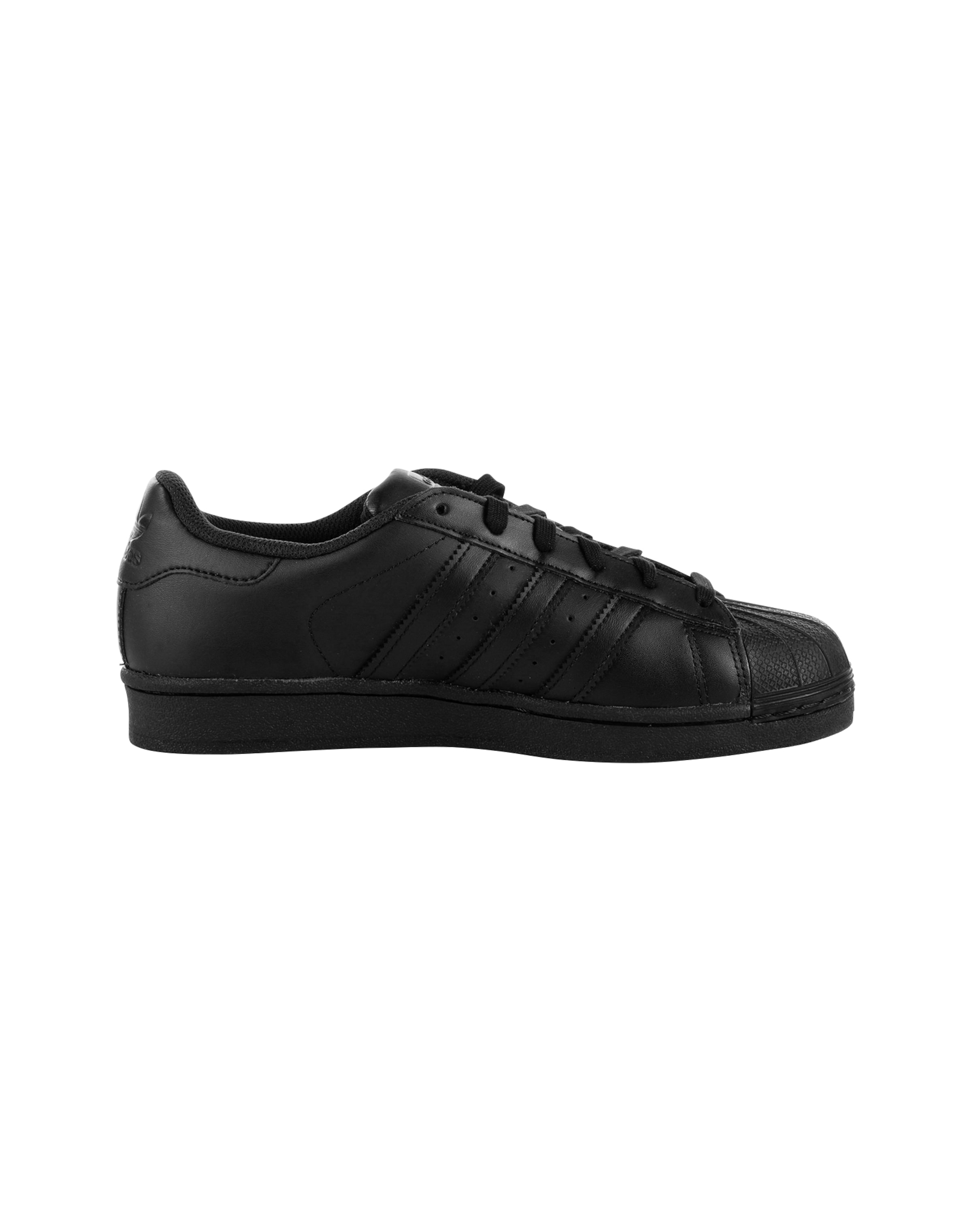 Baskets 'superstar' Basses En Noir Adidas Originals MVzqUpSG