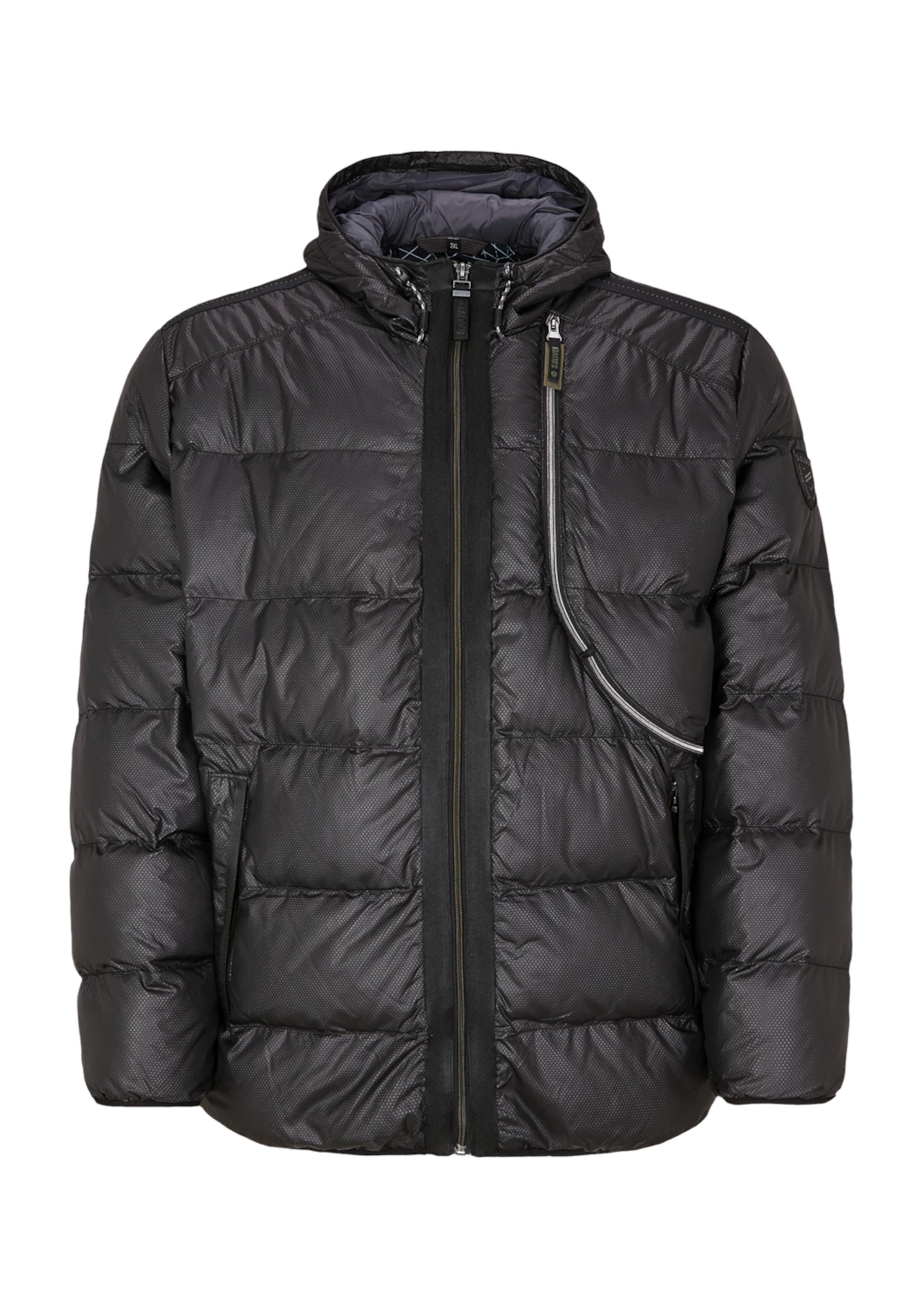 Jacket Schwarz S oliver Red Label In drxQBoCeWE