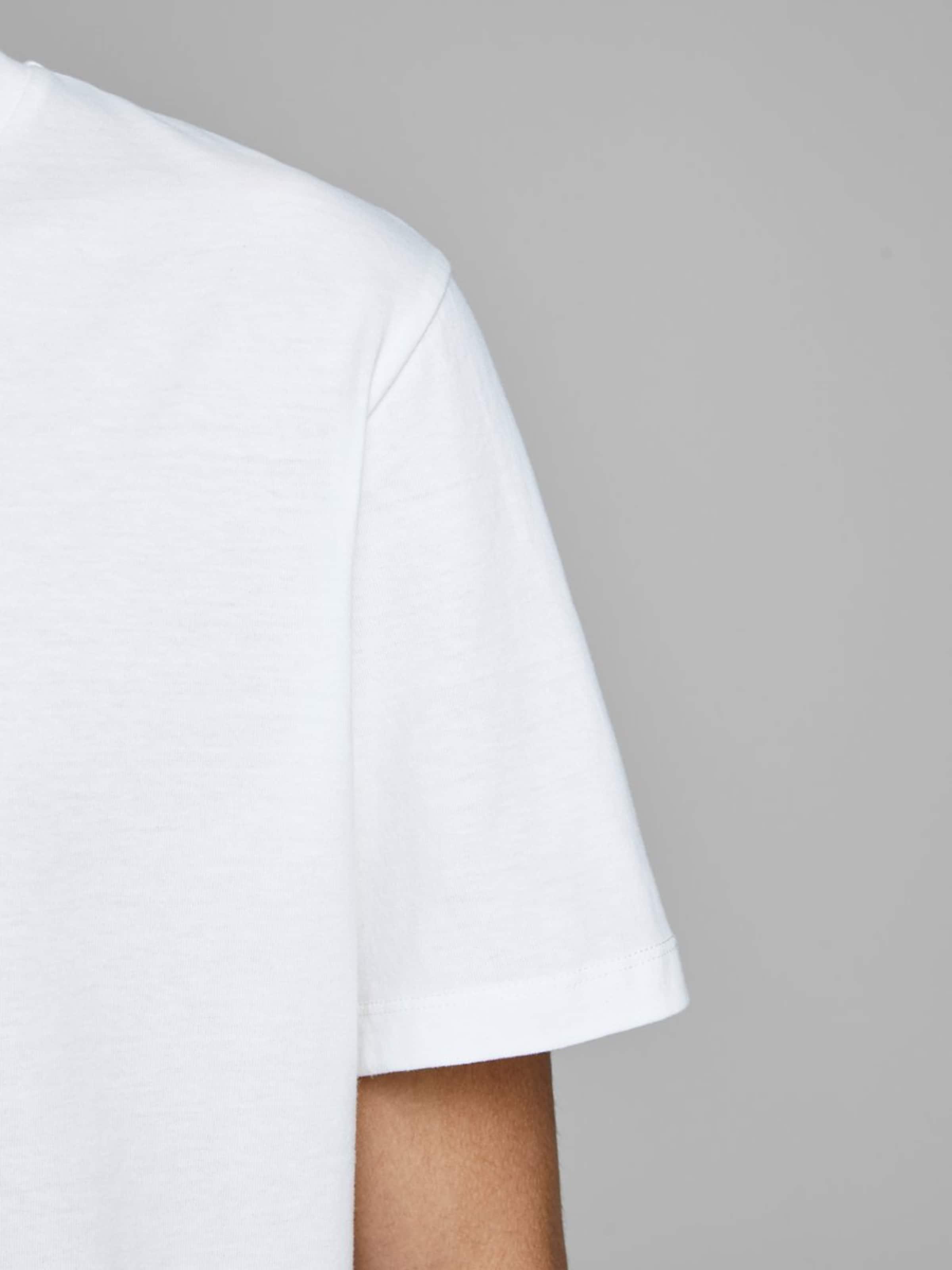 shirt Jackamp; En Jones T Jaune sdtQBhrxCo