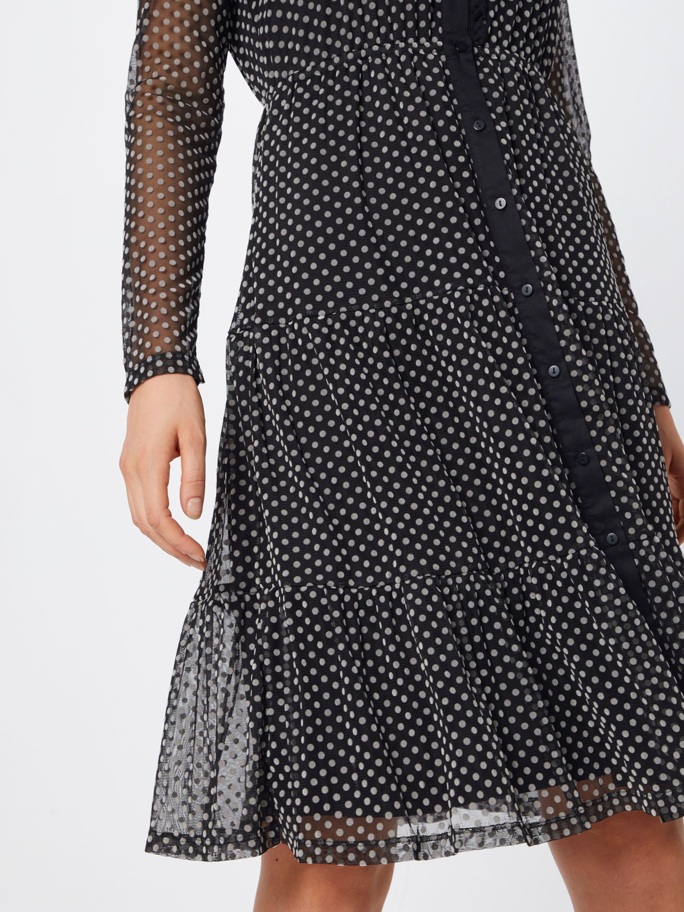 Object En Object Robe Noir chemise WBoCrdeQx